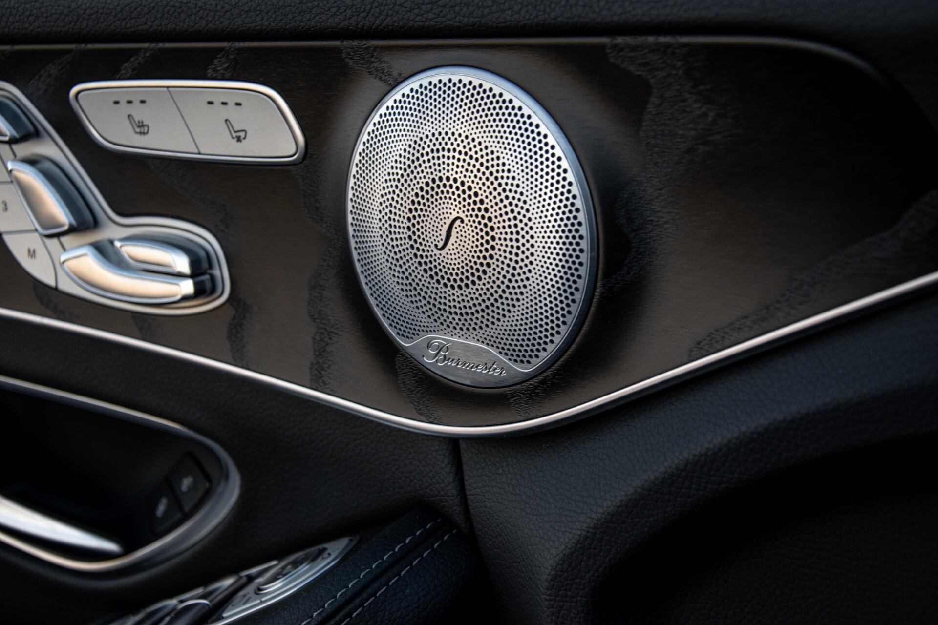Mercedes-Benz C-Klasse 450/43 AMG 4-M Distronic/Standkachel/Panorama/Keyless/Harman-Kardon/Stoelkoeling Aut7 Foto 31