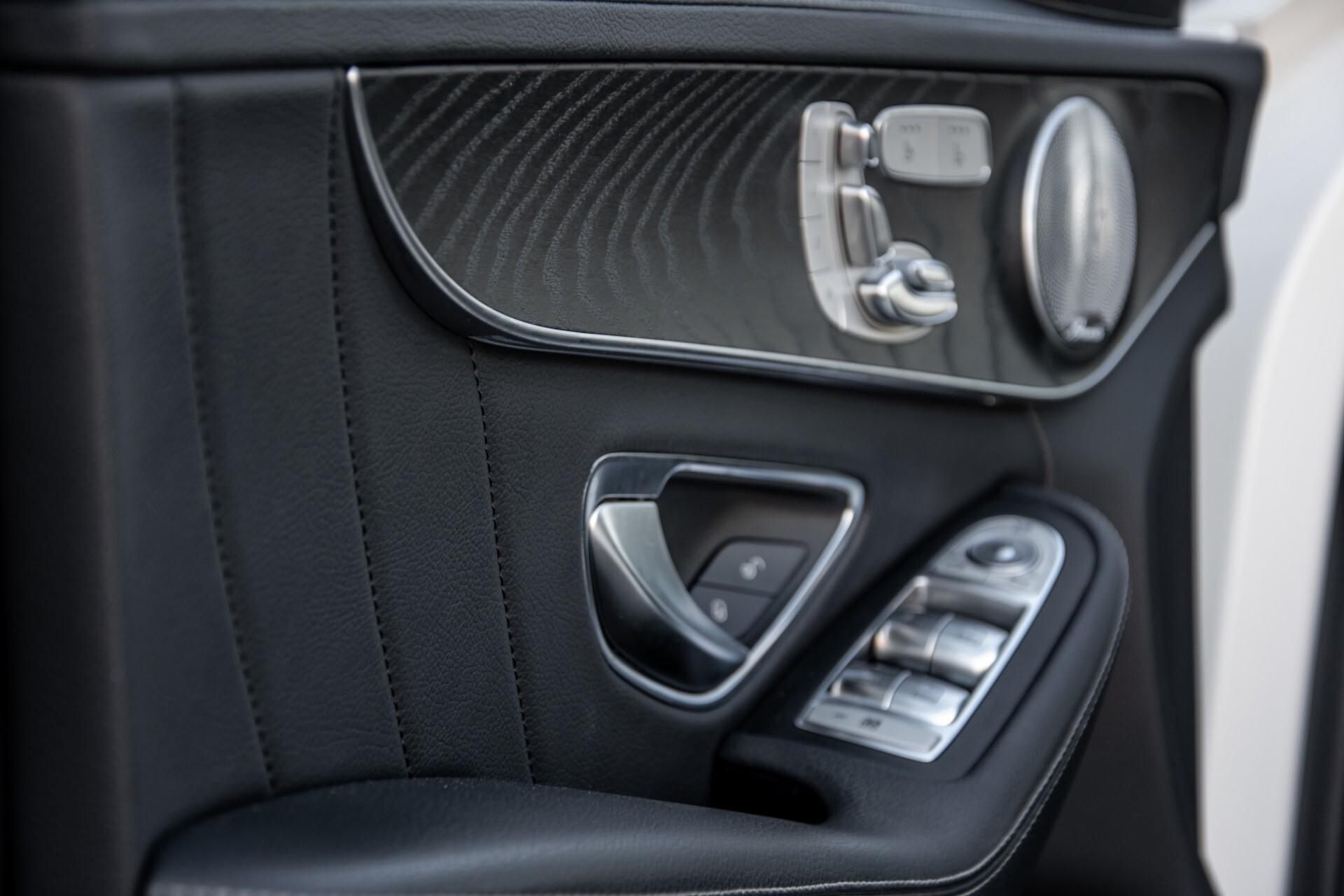 Mercedes-Benz C-Klasse 450/43 AMG 4-M Distronic/Standkachel/Panorama/Keyless/Harman-Kardon/Stoelkoeling Aut7 Foto 33