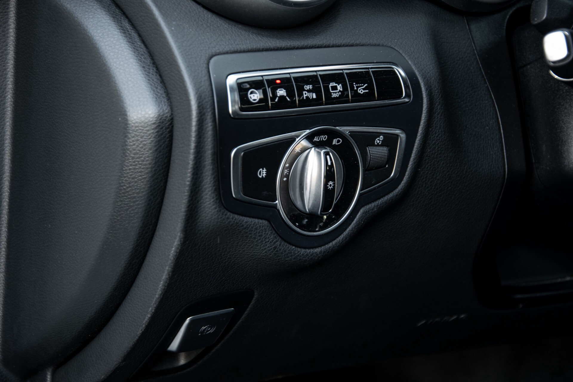 Mercedes-Benz C-Klasse 450/43 AMG 4-M Distronic/Standkachel/Panorama/Keyless/Harman-Kardon/Stoelkoeling Aut7 Foto 37