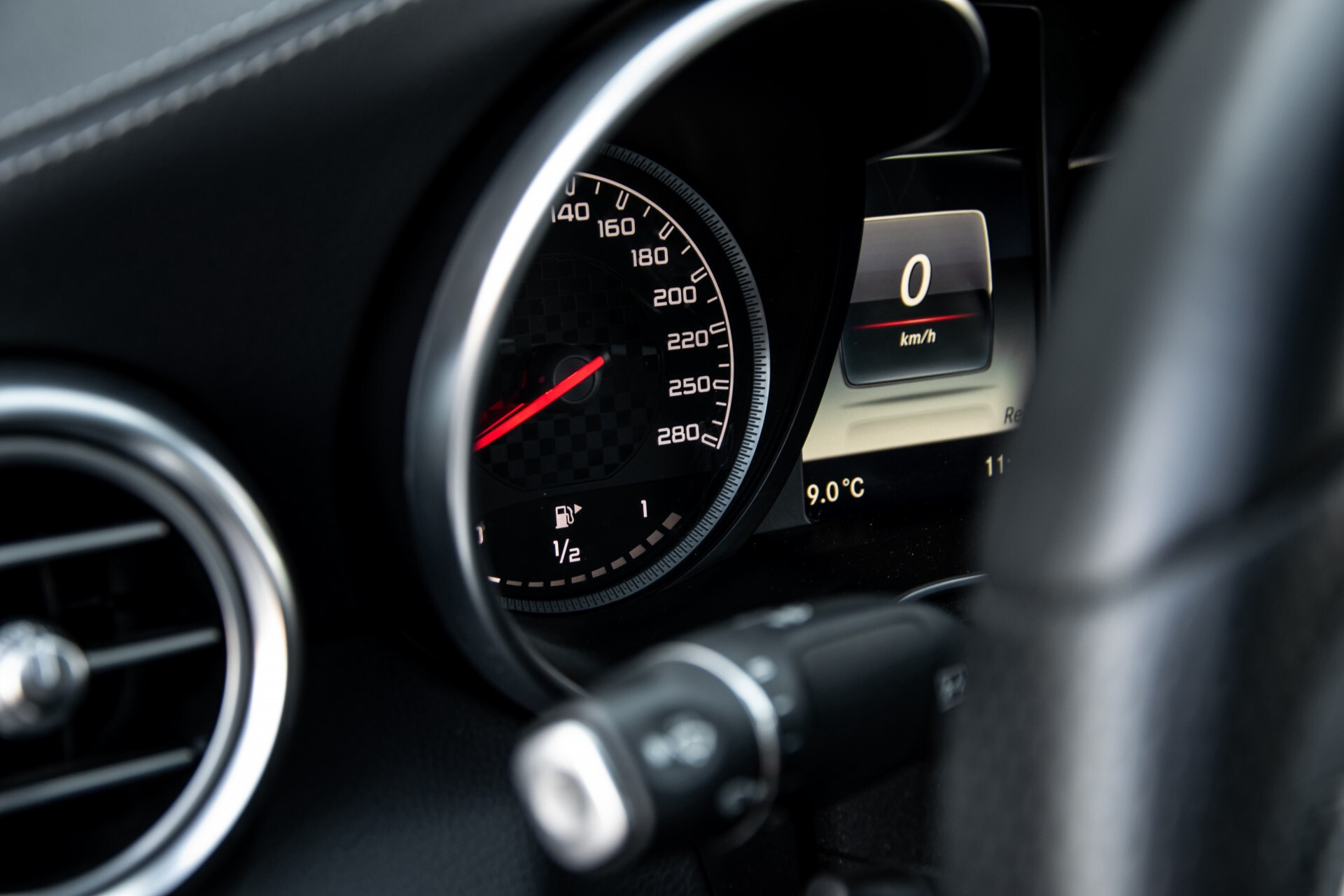 Mercedes-Benz C-Klasse 450/43 AMG 4-M Distronic/Standkachel/Panorama/Keyless/Harman-Kardon/Stoelkoeling Aut7 Foto 39
