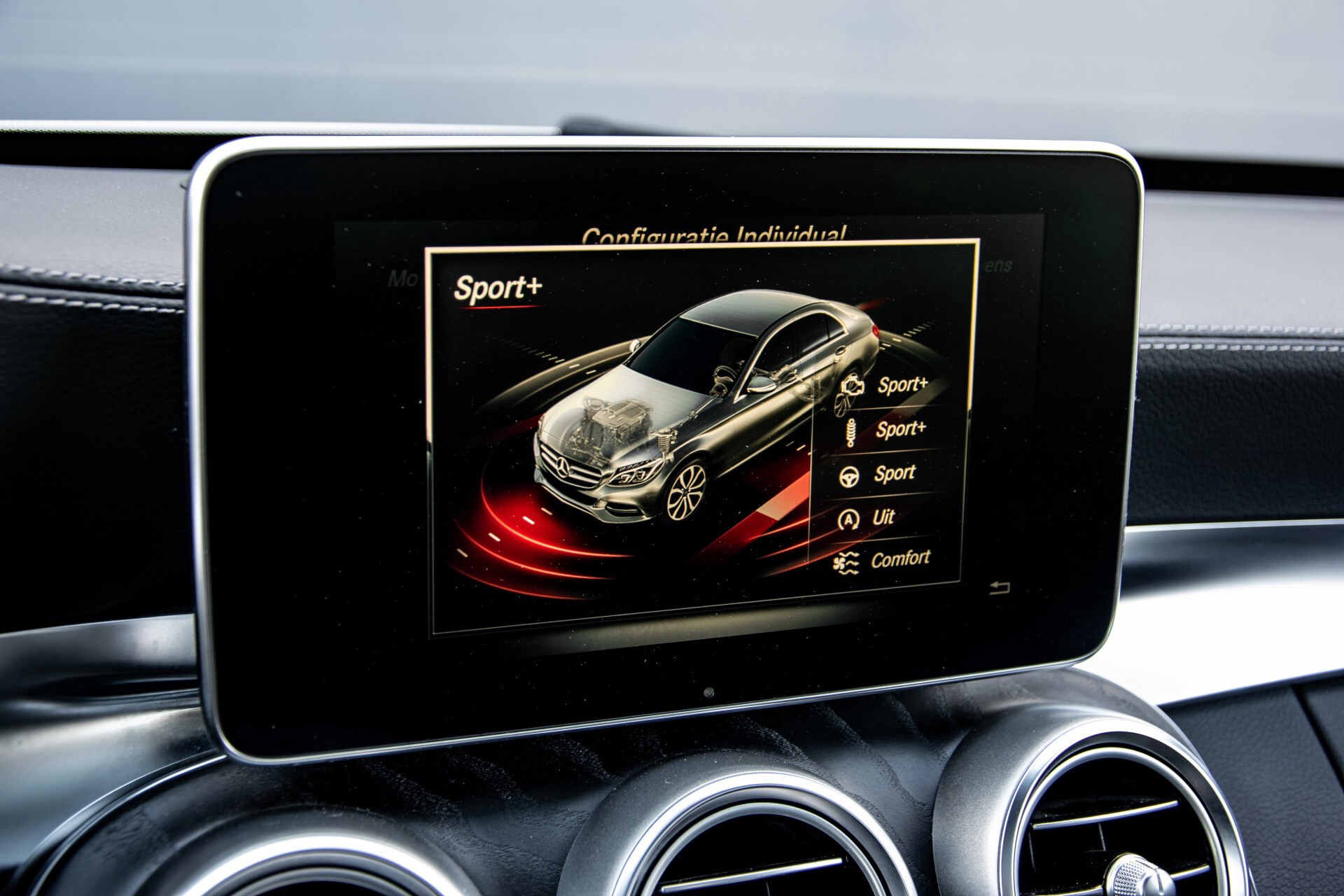 Mercedes-Benz C-Klasse 450/43 AMG 4-M Distronic/Standkachel/Panorama/Keyless/Harman-Kardon/Stoelkoeling Aut7 Foto 42