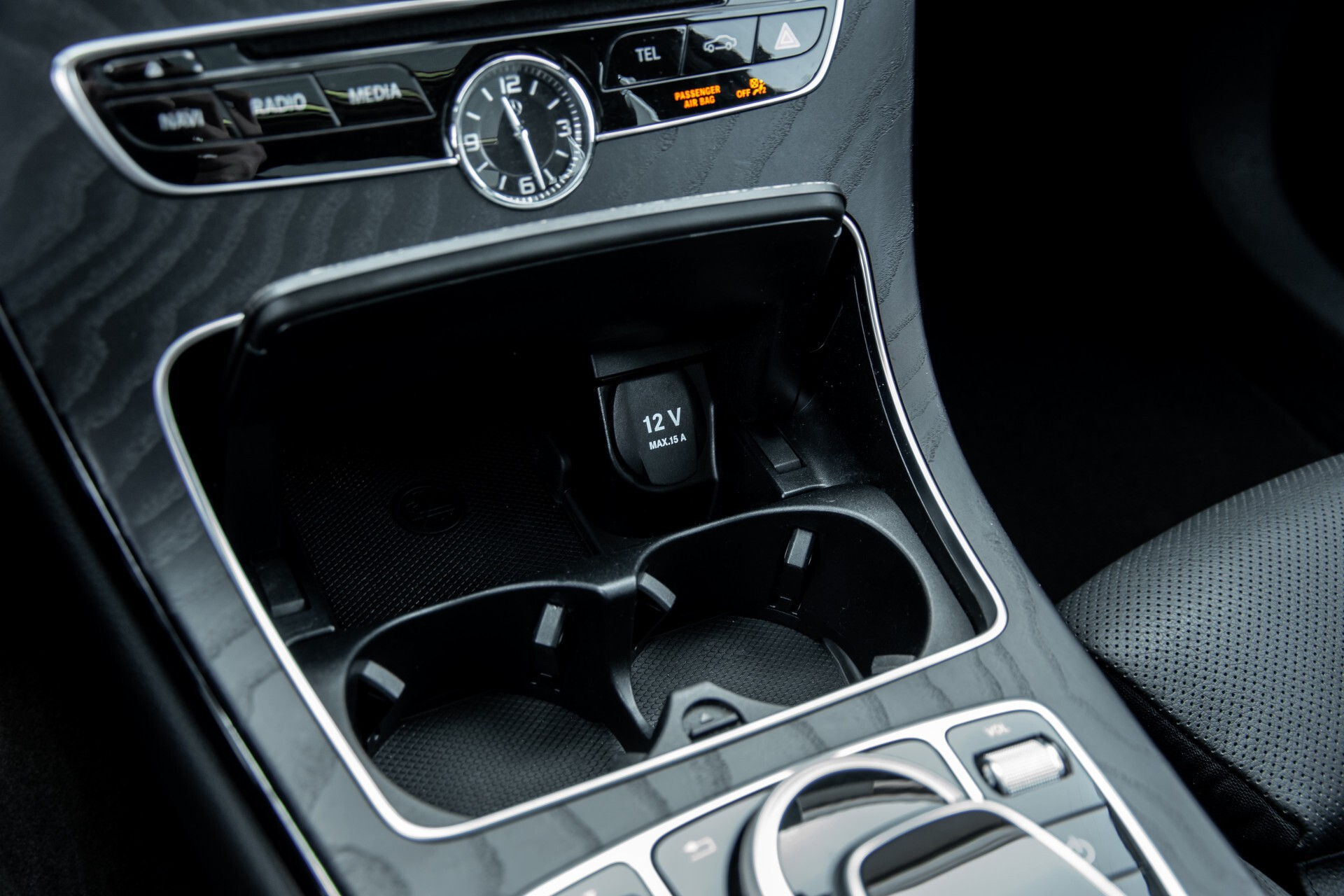 Mercedes-Benz C-Klasse 450/43 AMG 4-M Distronic/Standkachel/Panorama/Keyless/Harman-Kardon/Stoelkoeling Aut7 Foto 44