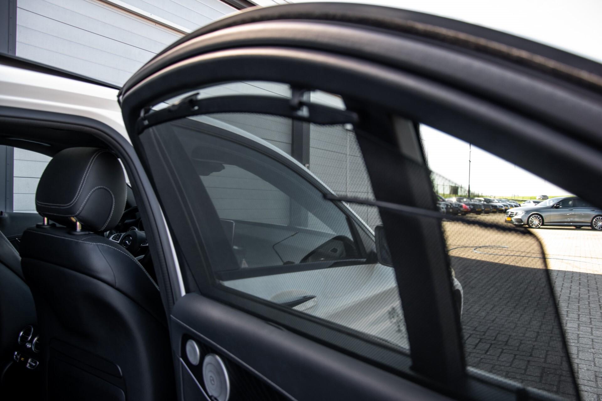 Mercedes-Benz C-Klasse 450/43 AMG 4-M Distronic/Standkachel/Panorama/Keyless/Harman-Kardon/Stoelkoeling Aut7 Foto 50