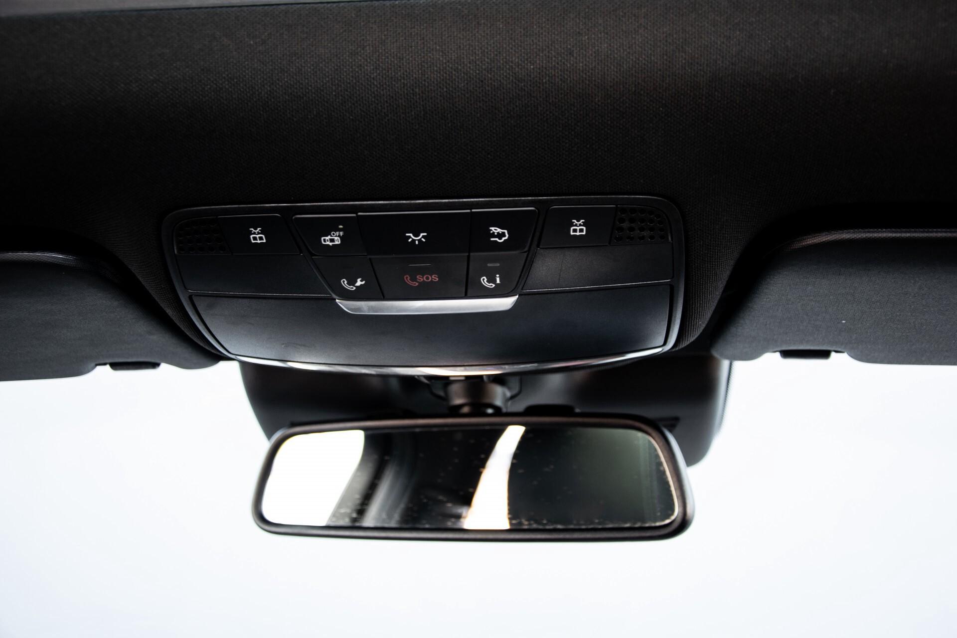 Mercedes-Benz C-Klasse 450/43 AMG 4-M Distronic/Standkachel/Panorama/Keyless/Harman-Kardon/Stoelkoeling Aut7 Foto 55