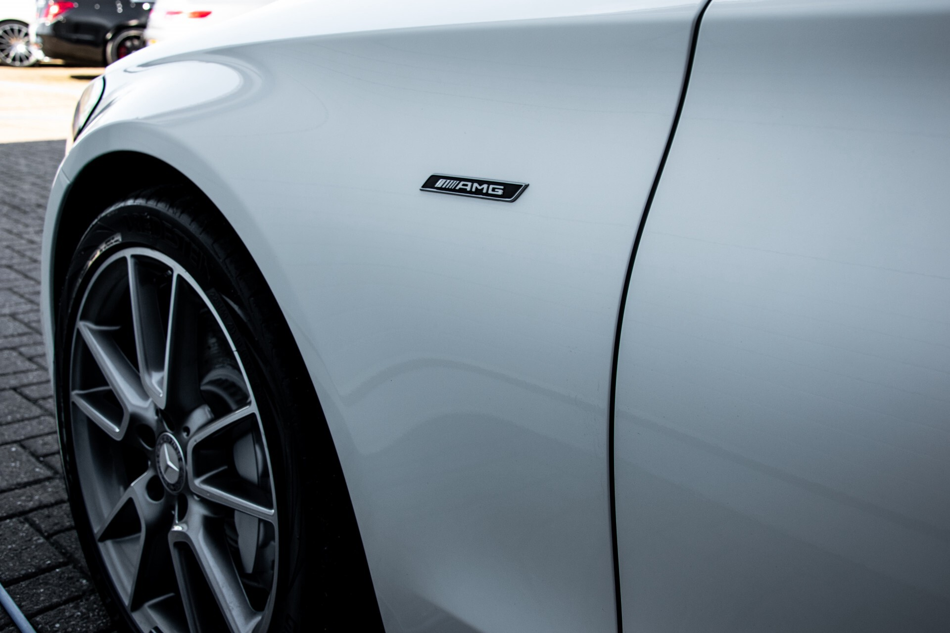 Mercedes-Benz C-Klasse 450/43 AMG 4-M Distronic/Standkachel/Panorama/Keyless/Harman-Kardon/Stoelkoeling Aut7 Foto 58