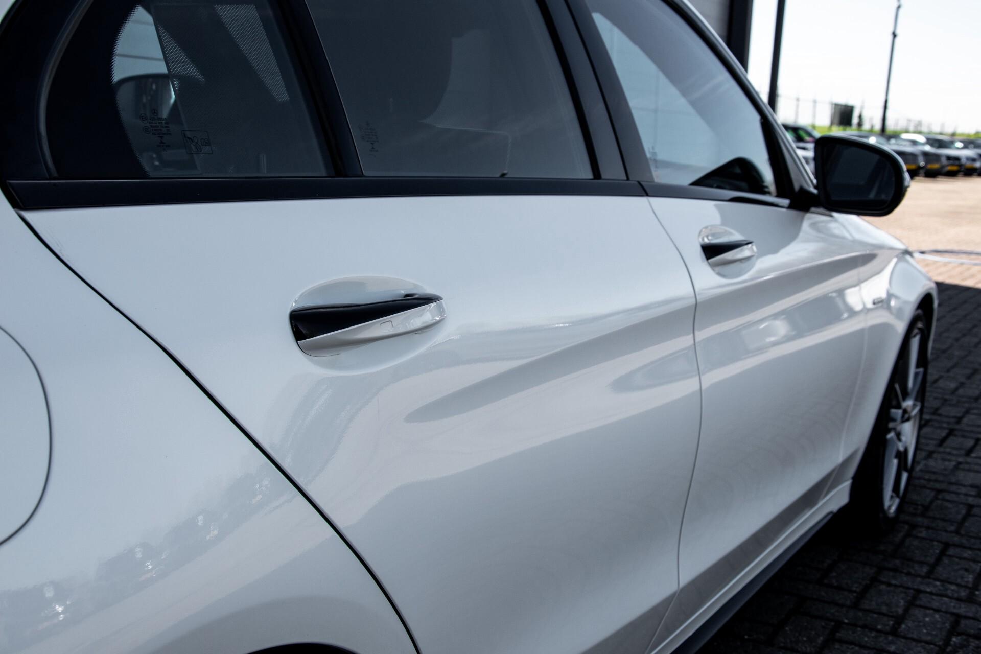 Mercedes-Benz C-Klasse 450/43 AMG 4-M Distronic/Standkachel/Panorama/Keyless/Harman-Kardon/Stoelkoeling Aut7 Foto 61
