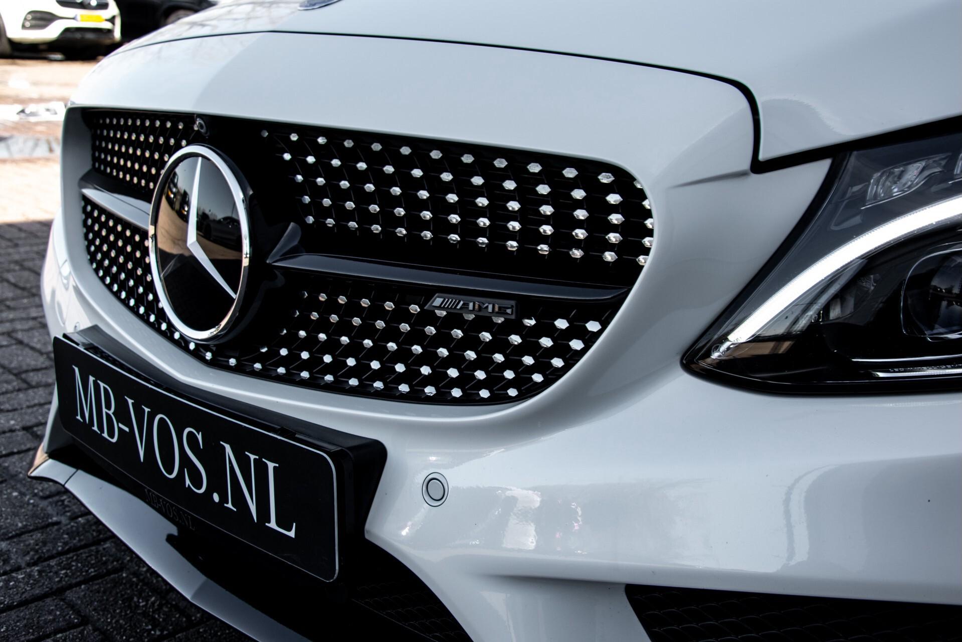 Mercedes-Benz C-Klasse 450/43 AMG 4-M Distronic/Standkachel/Panorama/Keyless/Harman-Kardon/Stoelkoeling Aut7 Foto 62