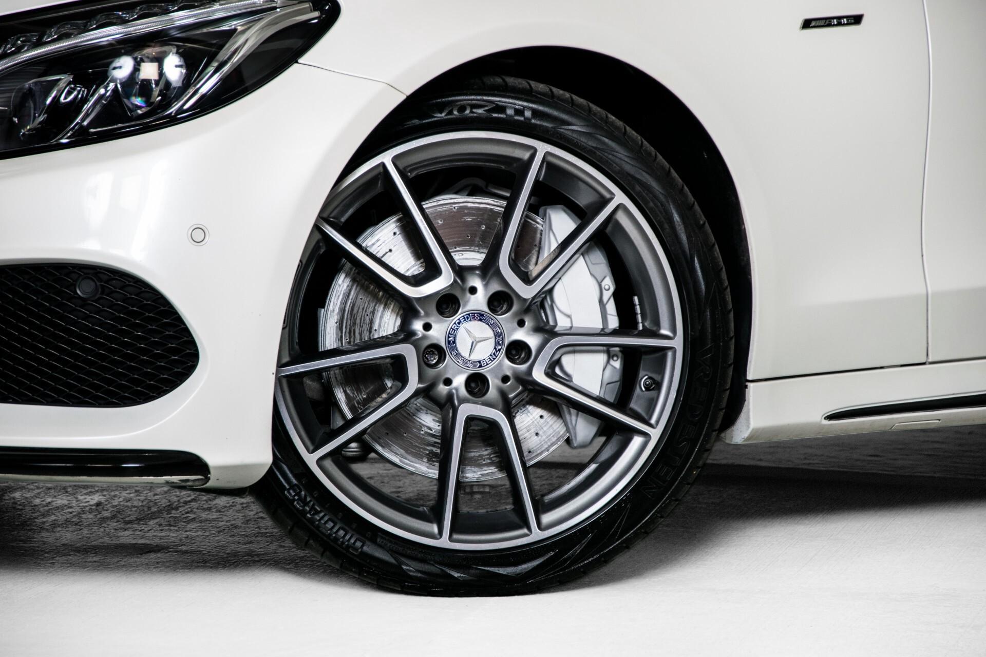 Mercedes-Benz C-Klasse 450/43 AMG 4-M Distronic/Standkachel/Panorama/Keyless/Harman-Kardon/Stoelkoeling Aut7 Foto 67