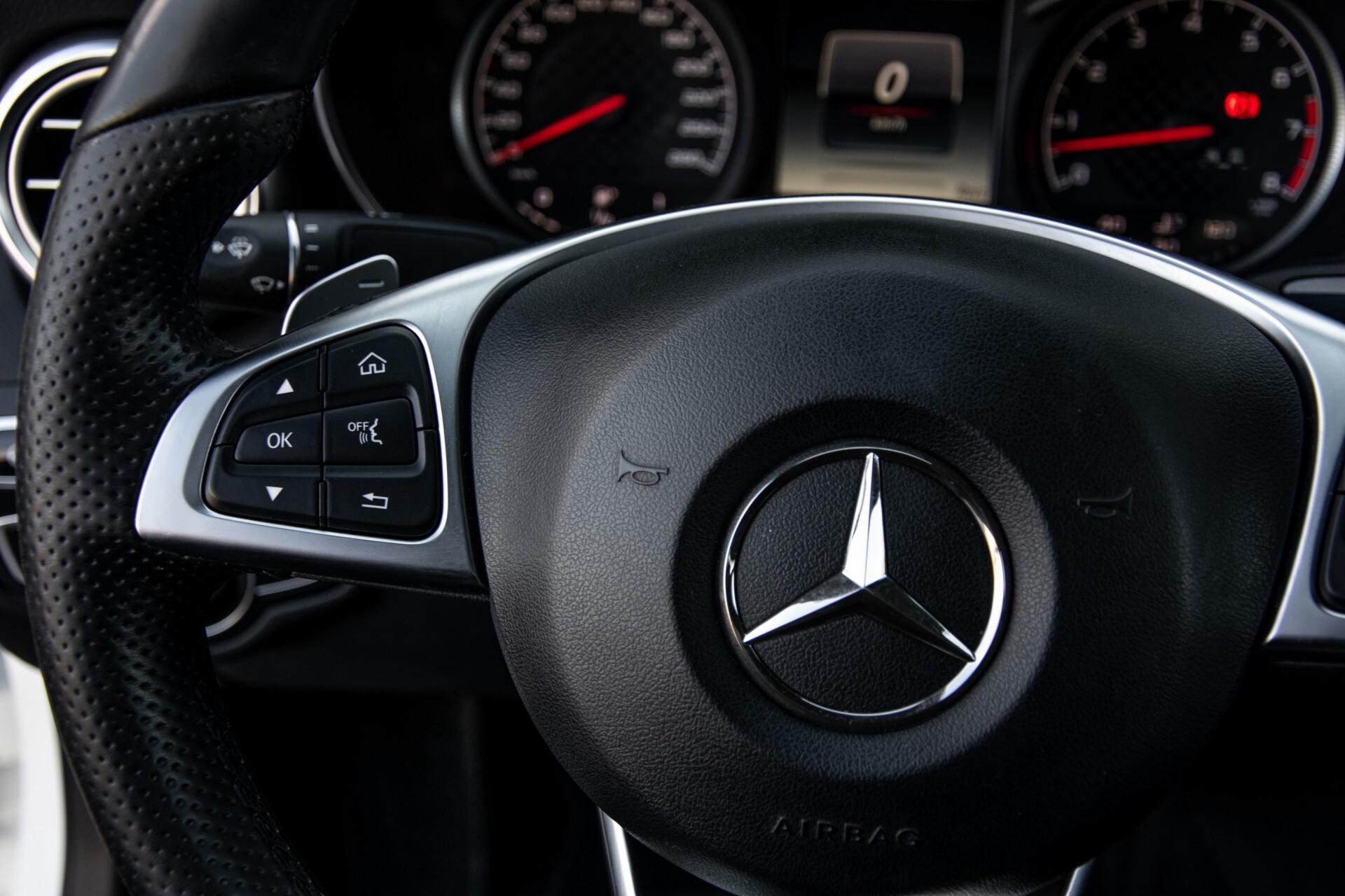 Mercedes-Benz C-Klasse 450/43 AMG 4-M Distronic/Standkachel/Panorama/Keyless/Harman-Kardon/Stoelkoeling Aut7 Foto 9