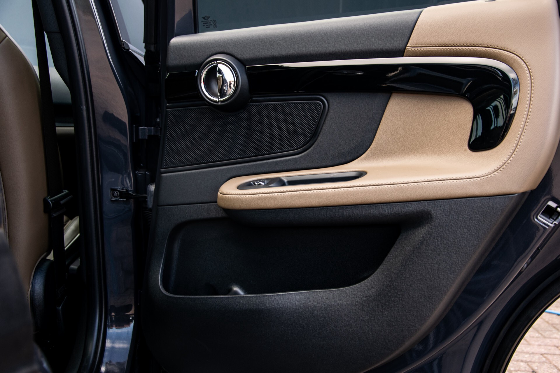 "MINI Countryman 2.0 Cooper S Chili Panorama/Keyless/Oak leder/19""HUD/Winterset Aut8 Foto 33"