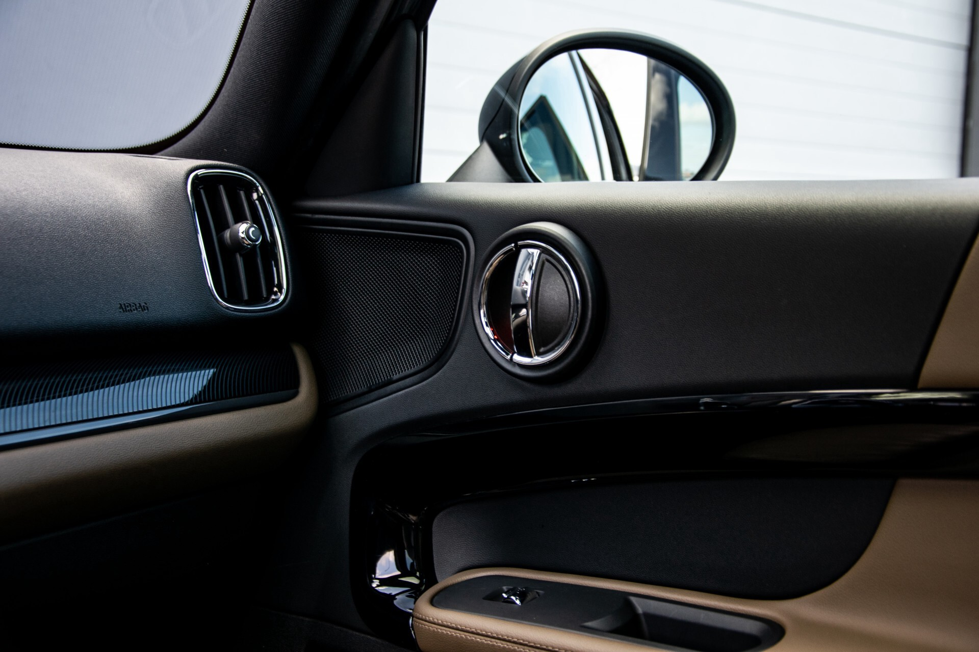 "MINI Countryman 2.0 Cooper S Chili Panorama/Keyless/Oak leder/19""HUD/Winterset Aut8 Foto 44"