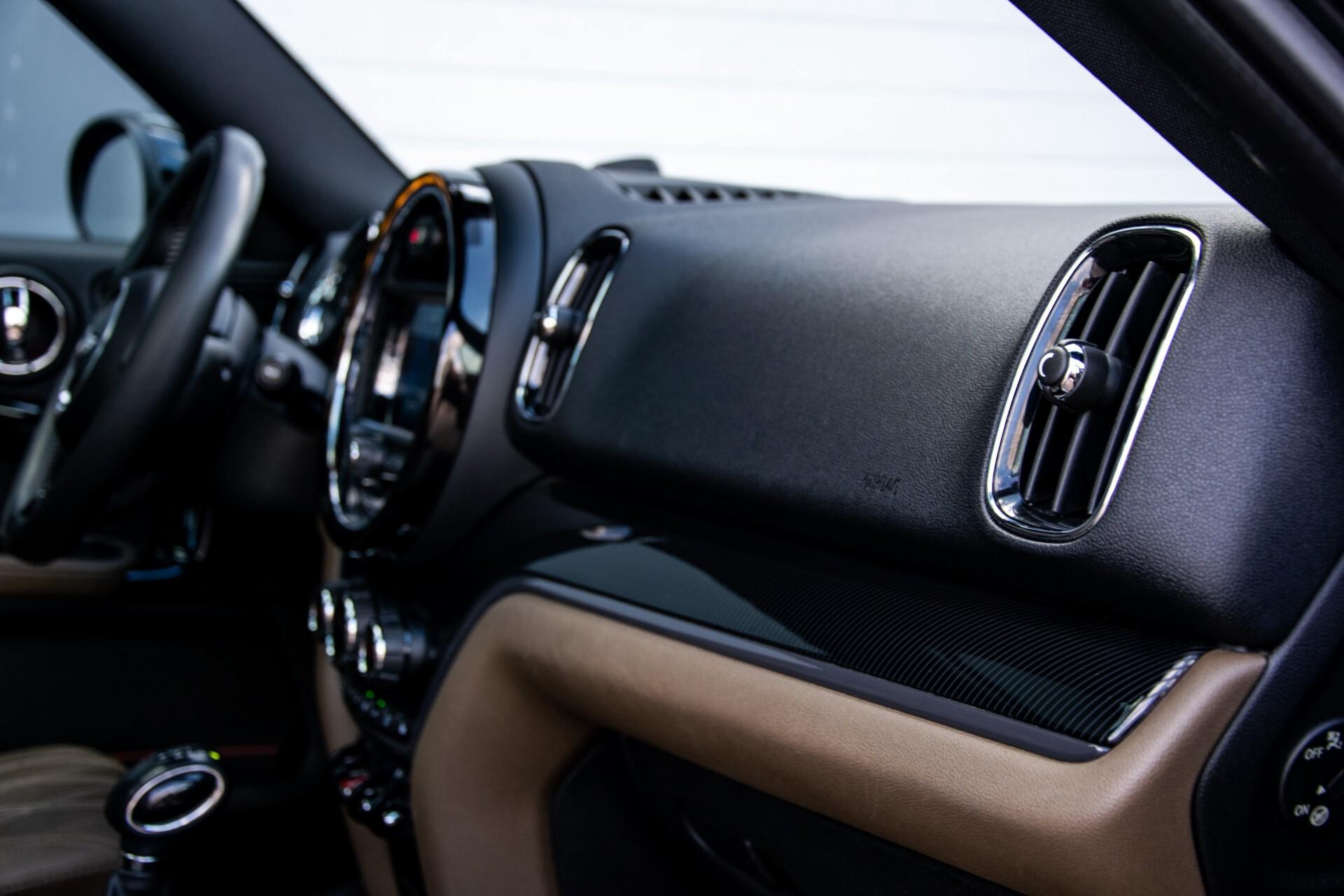 "MINI Countryman 2.0 Cooper S Chili Panorama/Keyless/Oak leder/19""HUD/Winterset Aut8 Foto 45"