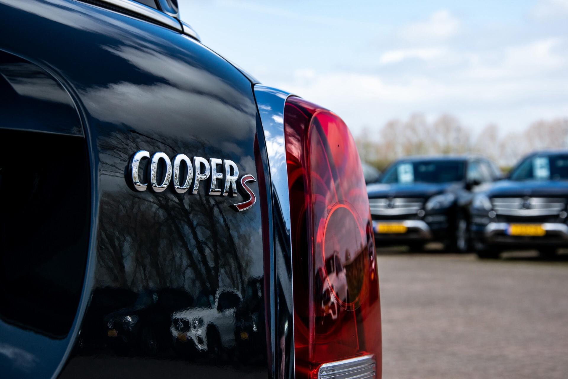 "MINI Countryman 2.0 Cooper S Chili Panorama/Keyless/Oak leder/19""HUD/Winterset Aut8 Foto 51"