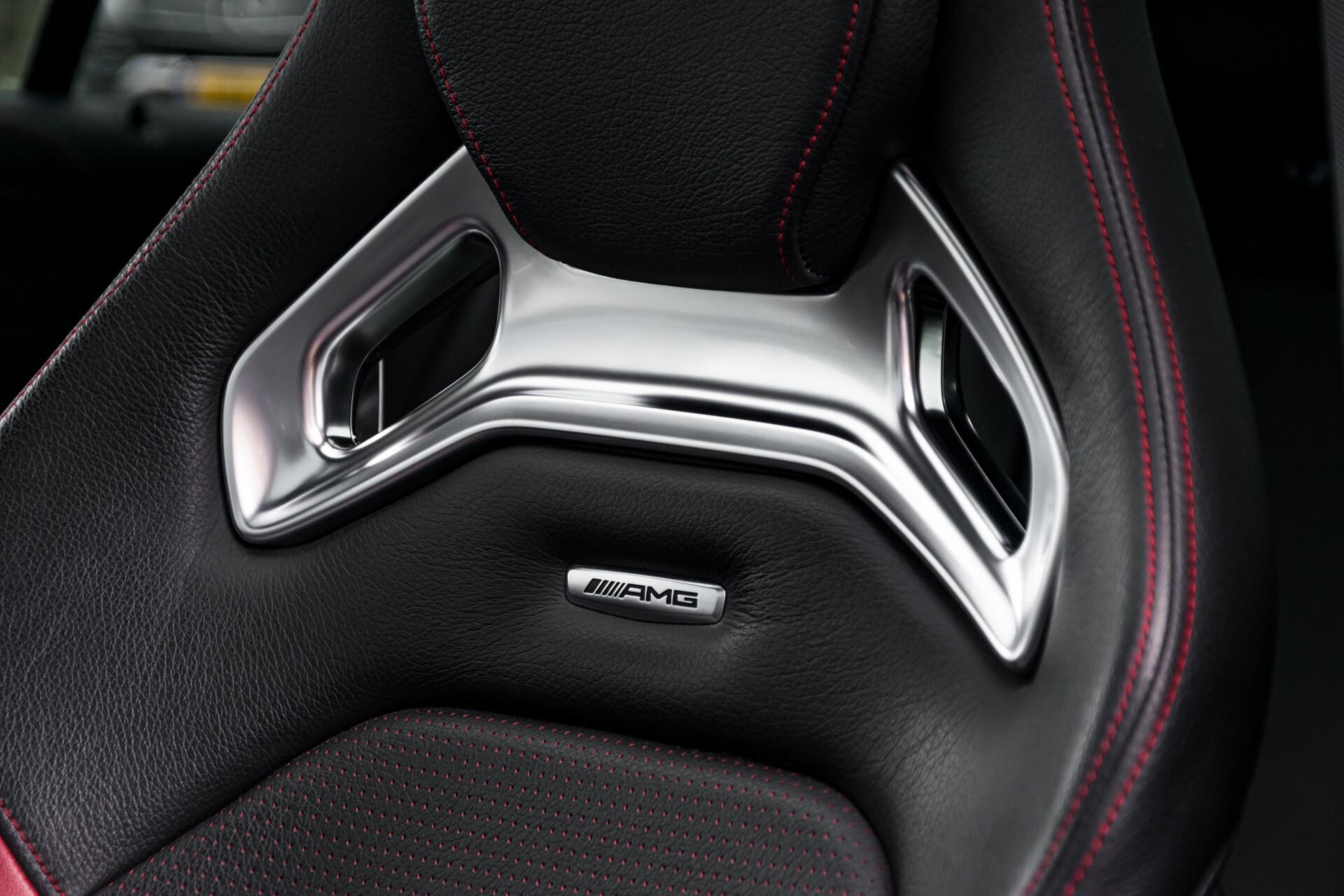 """Mercedes-Benz CLA-Klasse Shooting Brake 45 AMG 4-M Performance Stoelen/Uitlaat/19"""" velgen/Exclusive/Panorama Aut7 Foto 43"""