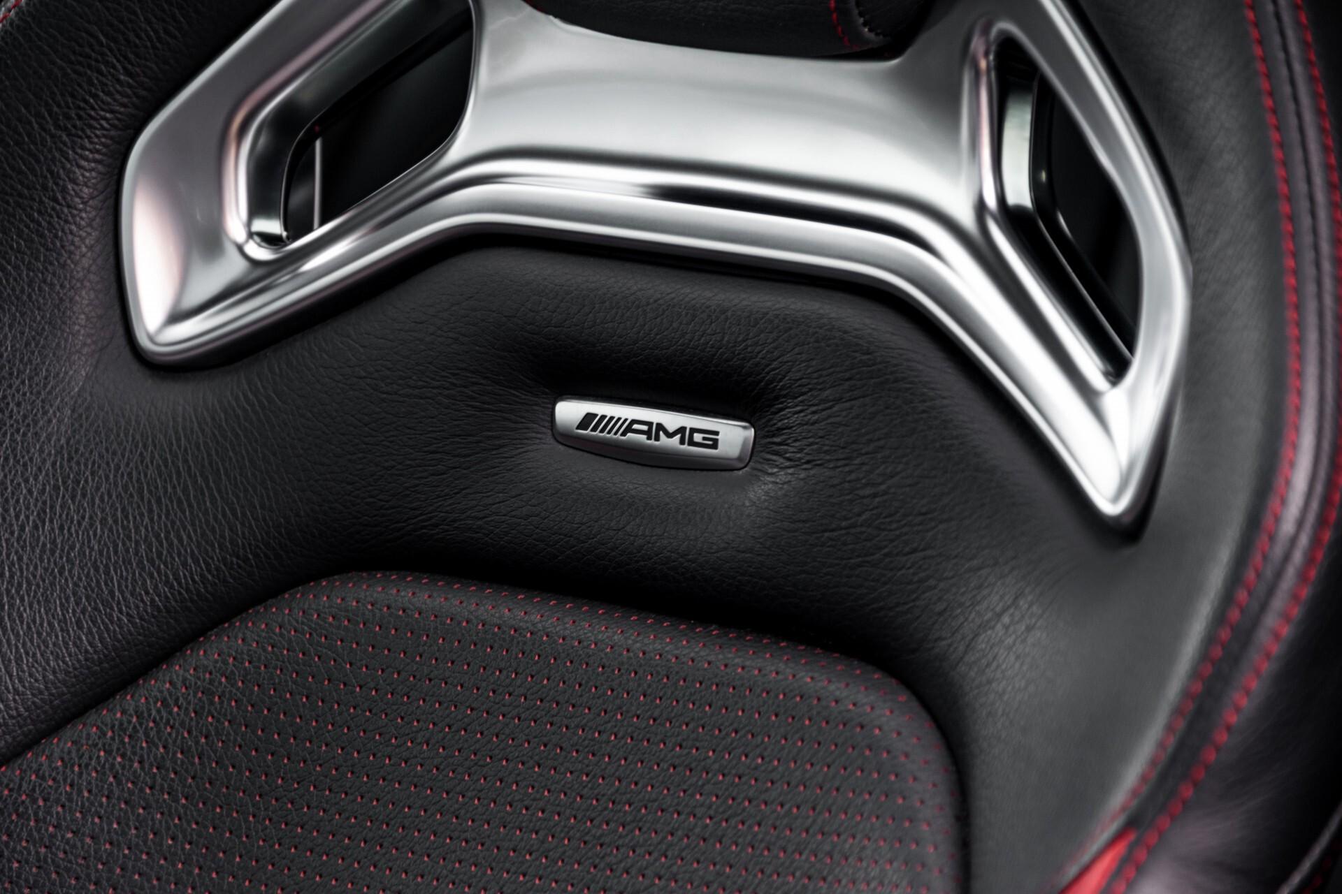 """Mercedes-Benz CLA-Klasse Shooting Brake 45 AMG 4-M Performance Stoelen/Uitlaat/19"""" velgen/Exclusive/Panorama Aut7 Foto 49"""