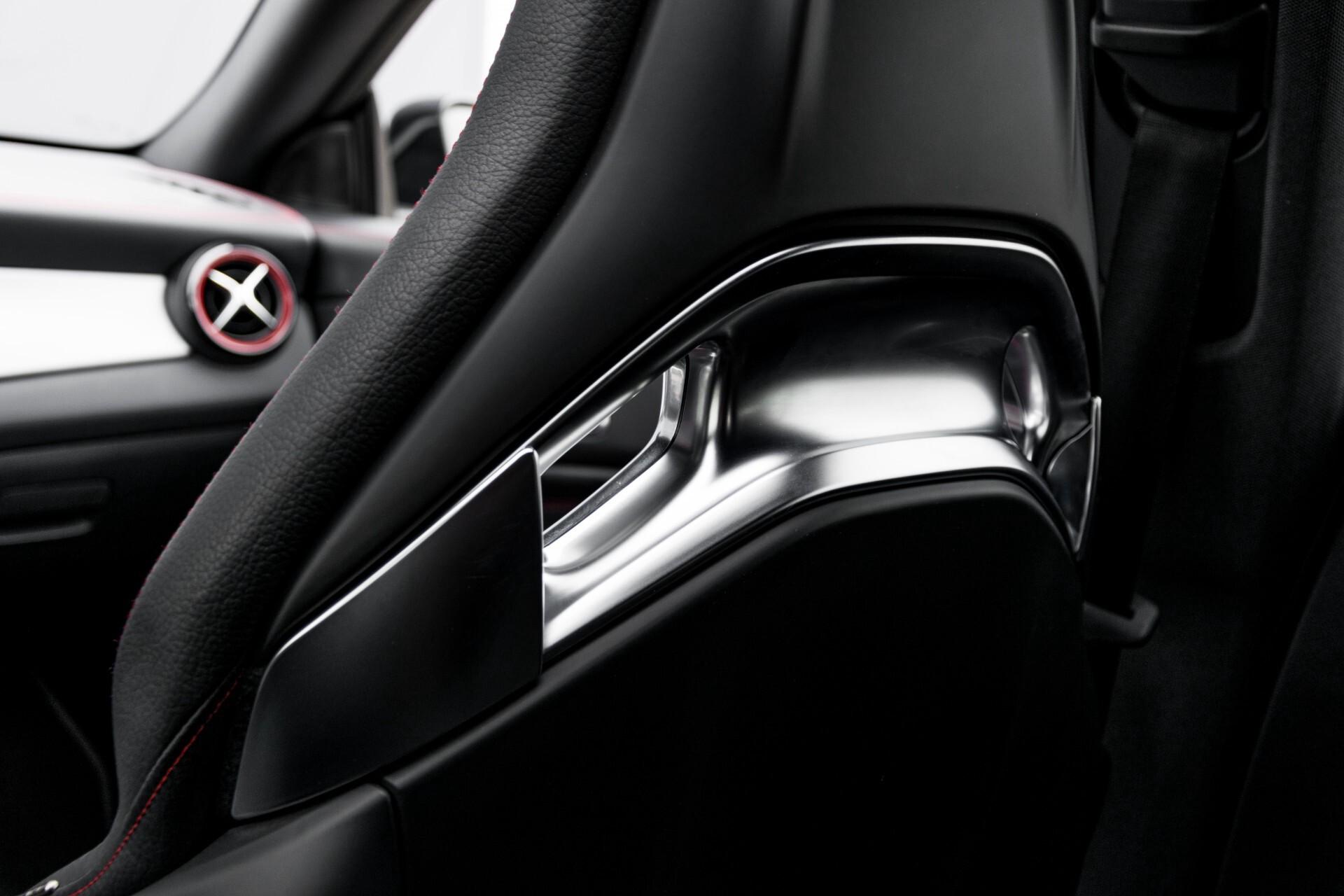 """Mercedes-Benz CLA-Klasse Shooting Brake 45 AMG 4-M Performance Stoelen/Uitlaat/19"""" velgen/Exclusive/Panorama Aut7 Foto 55"""