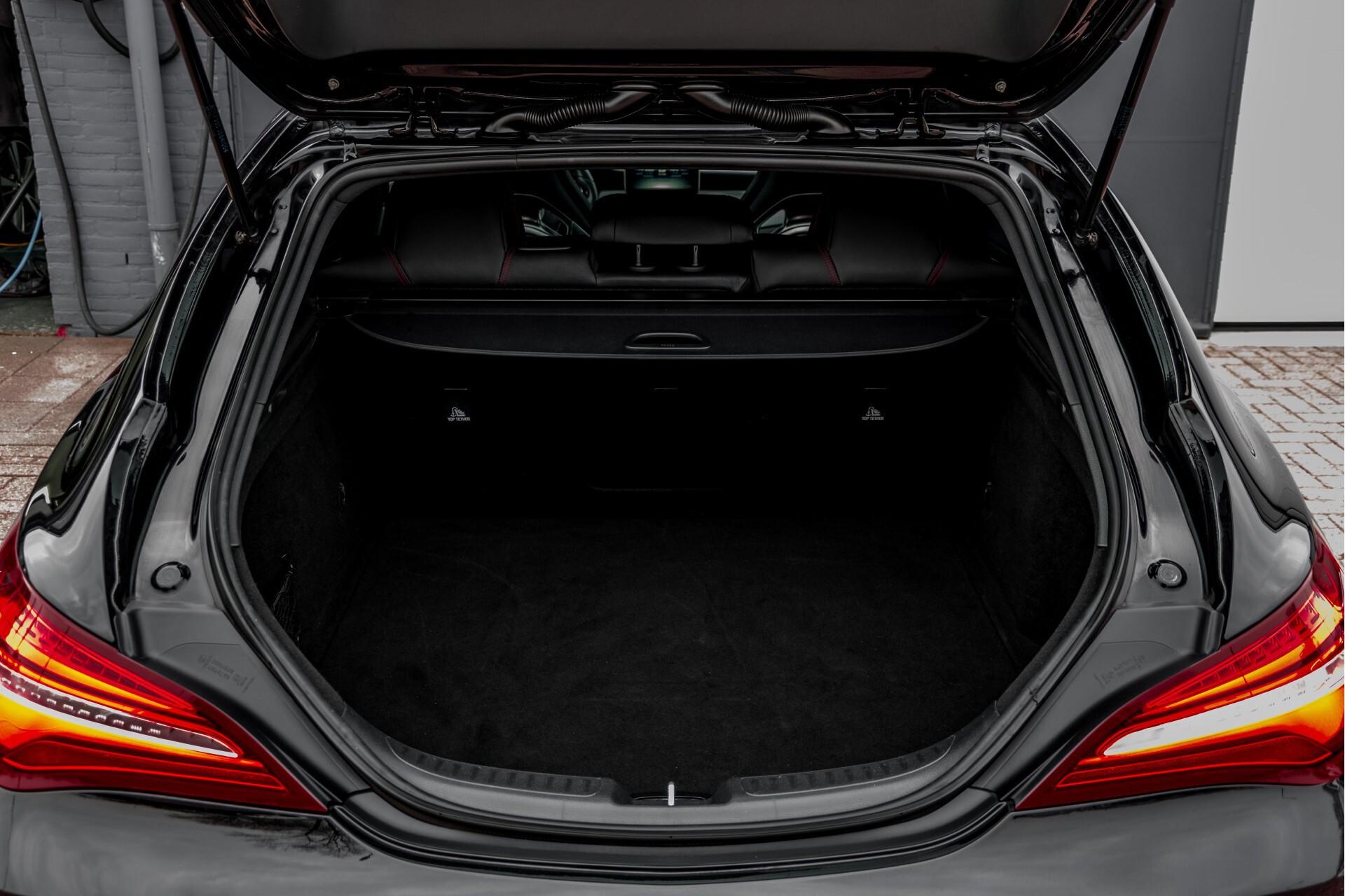 """Mercedes-Benz CLA-Klasse Shooting Brake 45 AMG 4-M Performance Stoelen/Uitlaat/19"""" velgen/Exclusive/Panorama Aut7 Foto 58"""