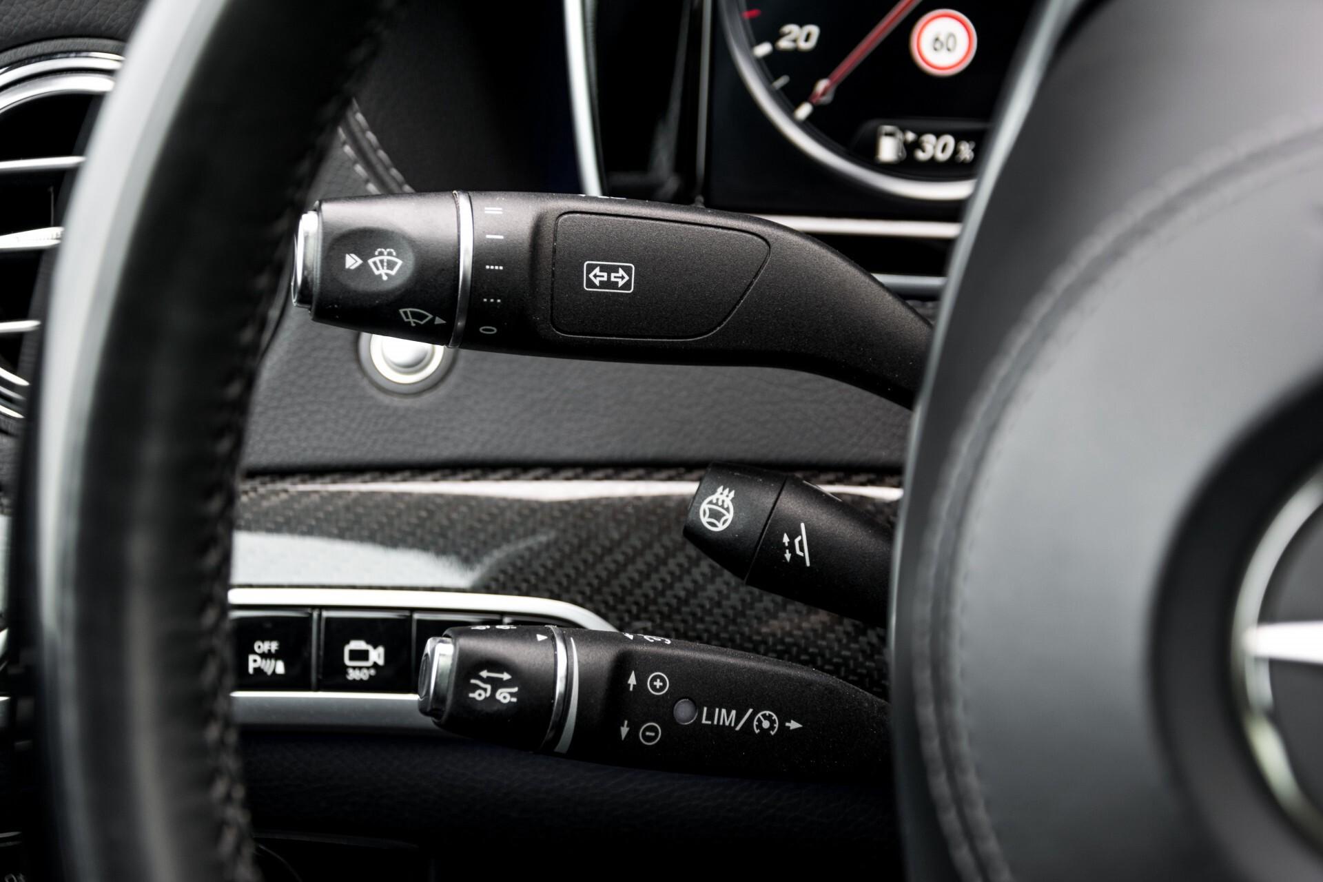 Mercedes-Benz S-Klasse 350 Bluetec Lang 4-M AMG Plus Carbon/Burmester 3D/Standkachel/4xMassage/Entertainment Aut7 Foto 10