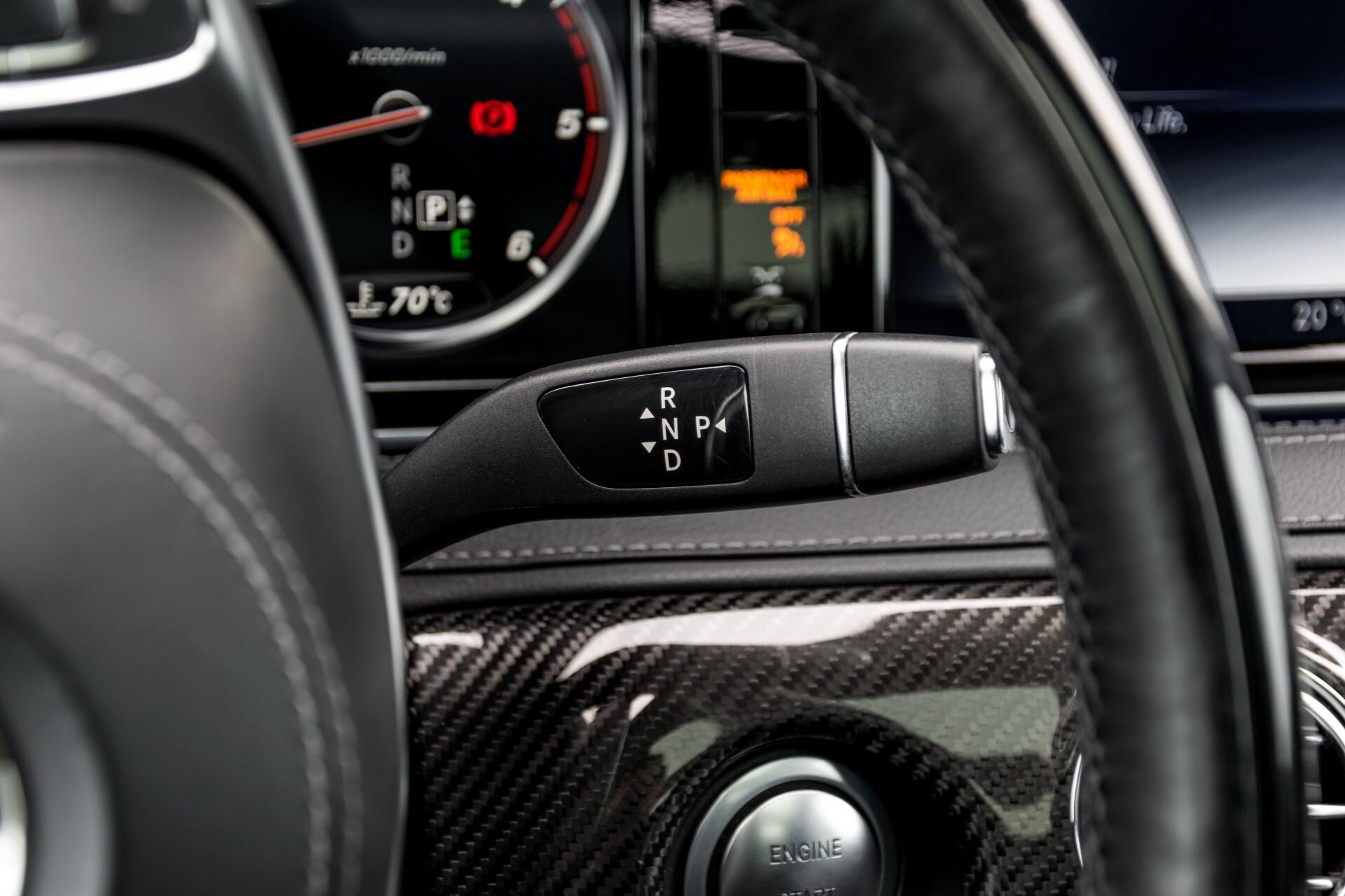 Mercedes-Benz S-Klasse 350 Bluetec Lang 4-M AMG Plus Carbon/Burmester 3D/Standkachel/4xMassage/Entertainment Aut7 Foto 14