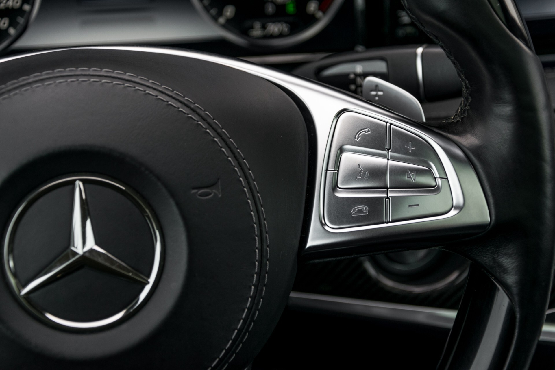 Mercedes-Benz S-Klasse 350 Bluetec Lang 4-M AMG Plus Carbon/Burmester 3D/Standkachel/4xMassage/Entertainment Aut7 Foto 15
