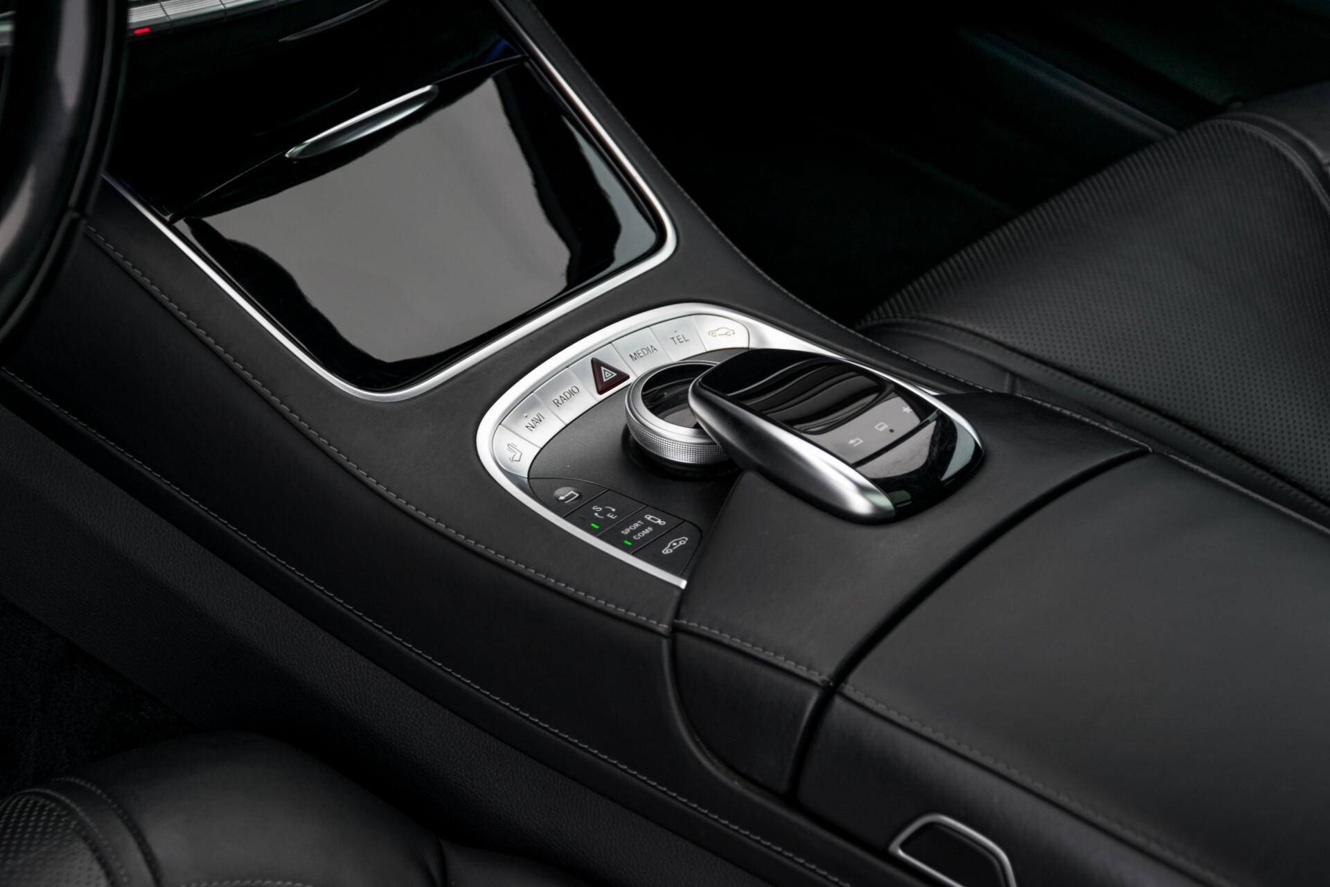 Mercedes-Benz S-Klasse 350 Bluetec Lang 4-M AMG Plus Carbon/Burmester 3D/Standkachel/4xMassage/Entertainment Aut7 Foto 18