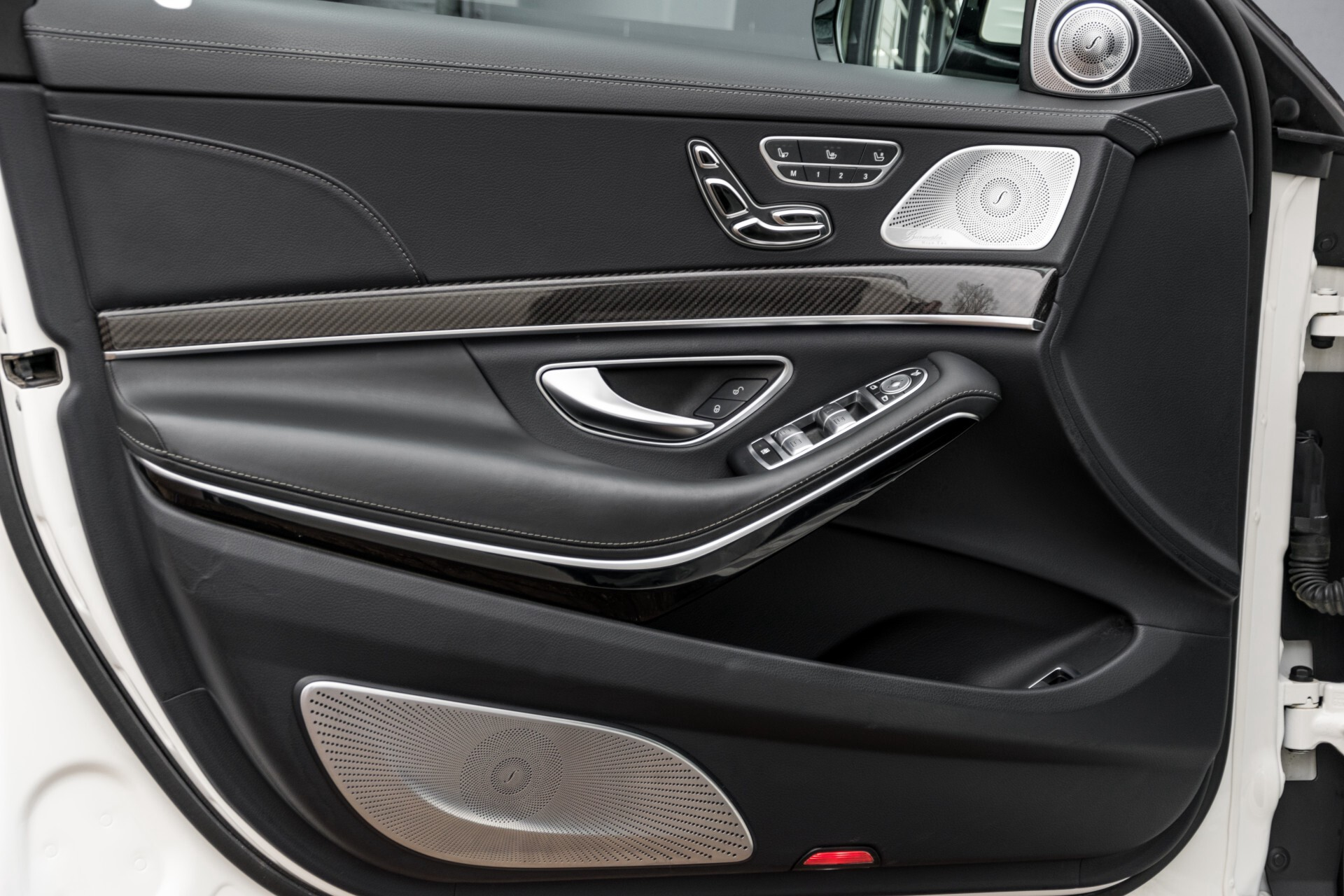 Mercedes-Benz S-Klasse 350 Bluetec Lang 4-M AMG Plus Carbon/Burmester 3D/Standkachel/4xMassage/Entertainment Aut7 Foto 20