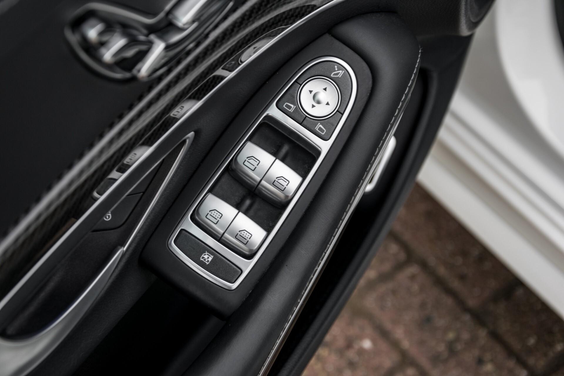 Mercedes-Benz S-Klasse 350 Bluetec Lang 4-M AMG Plus Carbon/Burmester 3D/Standkachel/4xMassage/Entertainment Aut7 Foto 24