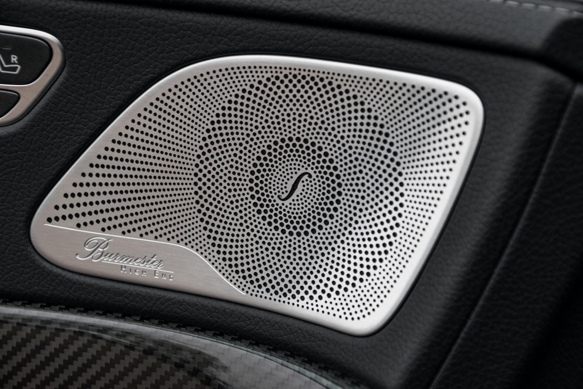 Mercedes-Benz S-Klasse 350 Bluetec Lang 4-M AMG Plus Carbon/Burmester 3D/Standkachel/4xMassage/Entertainment Aut7 Foto 30
