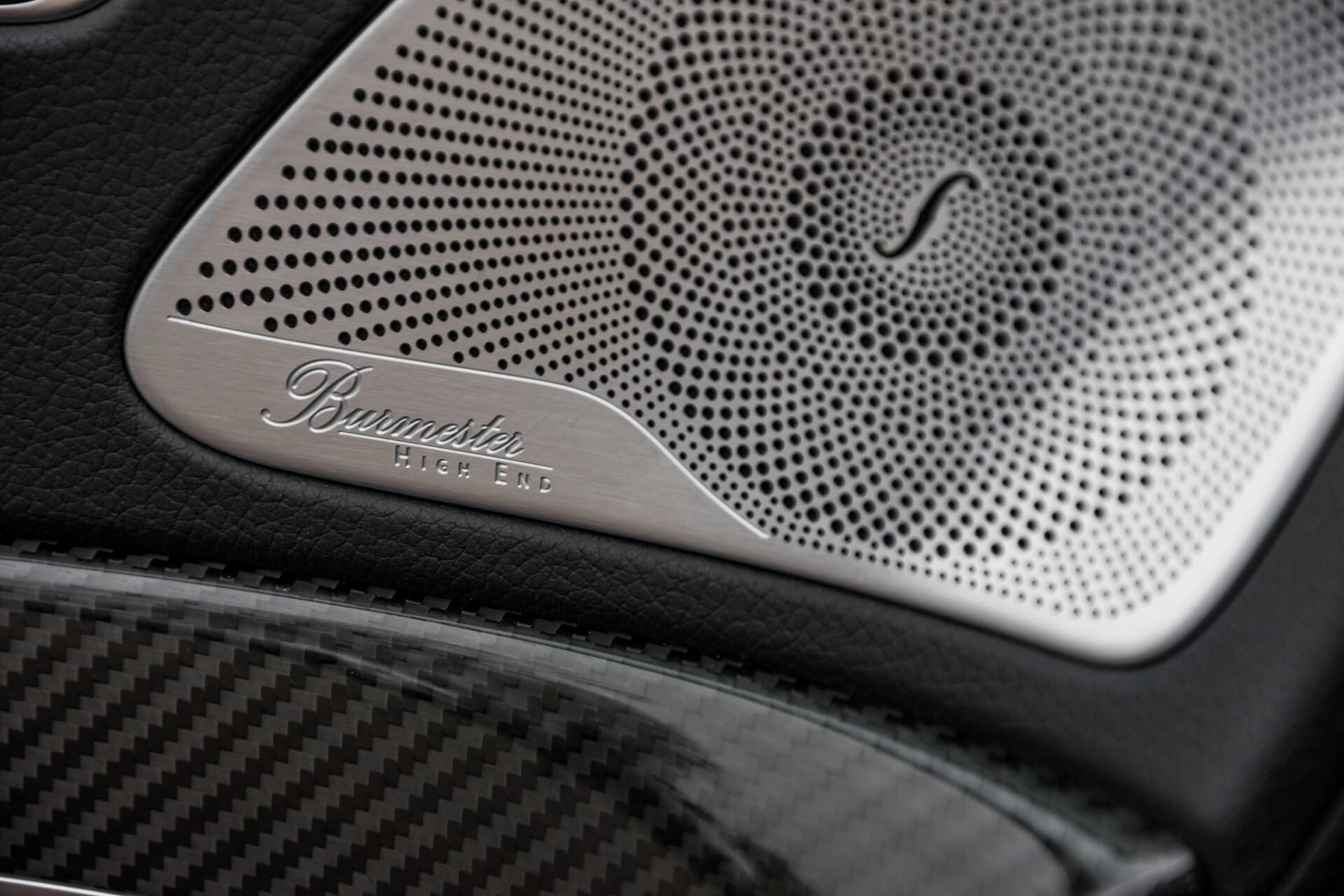 Mercedes-Benz S-Klasse 350 Bluetec Lang 4-M AMG Plus Carbon/Burmester 3D/Standkachel/4xMassage/Entertainment Aut7 Foto 32