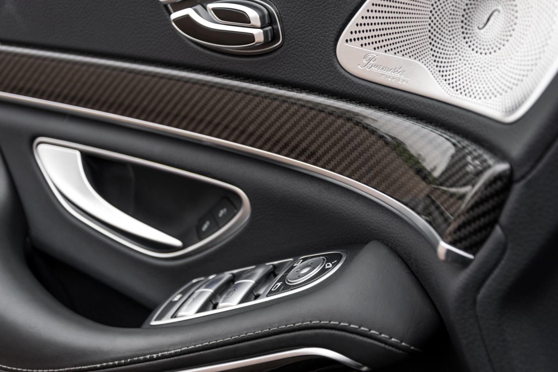 Mercedes-Benz S-Klasse 350 Bluetec Lang 4-M AMG Plus Carbon/Burmester 3D/Standkachel/4xMassage/Entertainment Aut7 Foto 38