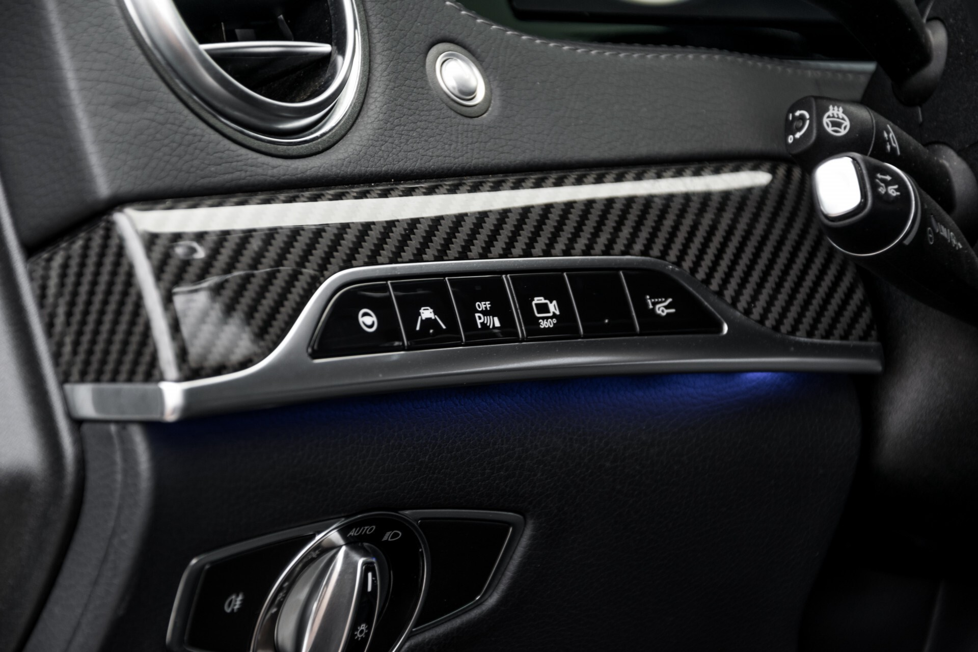 Mercedes-Benz S-Klasse 350 Bluetec Lang 4-M AMG Plus Carbon/Burmester 3D/Standkachel/4xMassage/Entertainment Aut7 Foto 42