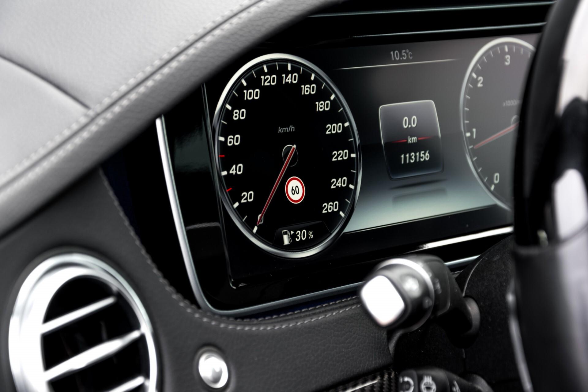 Mercedes-Benz S-Klasse 350 Bluetec Lang 4-M AMG Plus Carbon/Burmester 3D/Standkachel/4xMassage/Entertainment Aut7 Foto 44