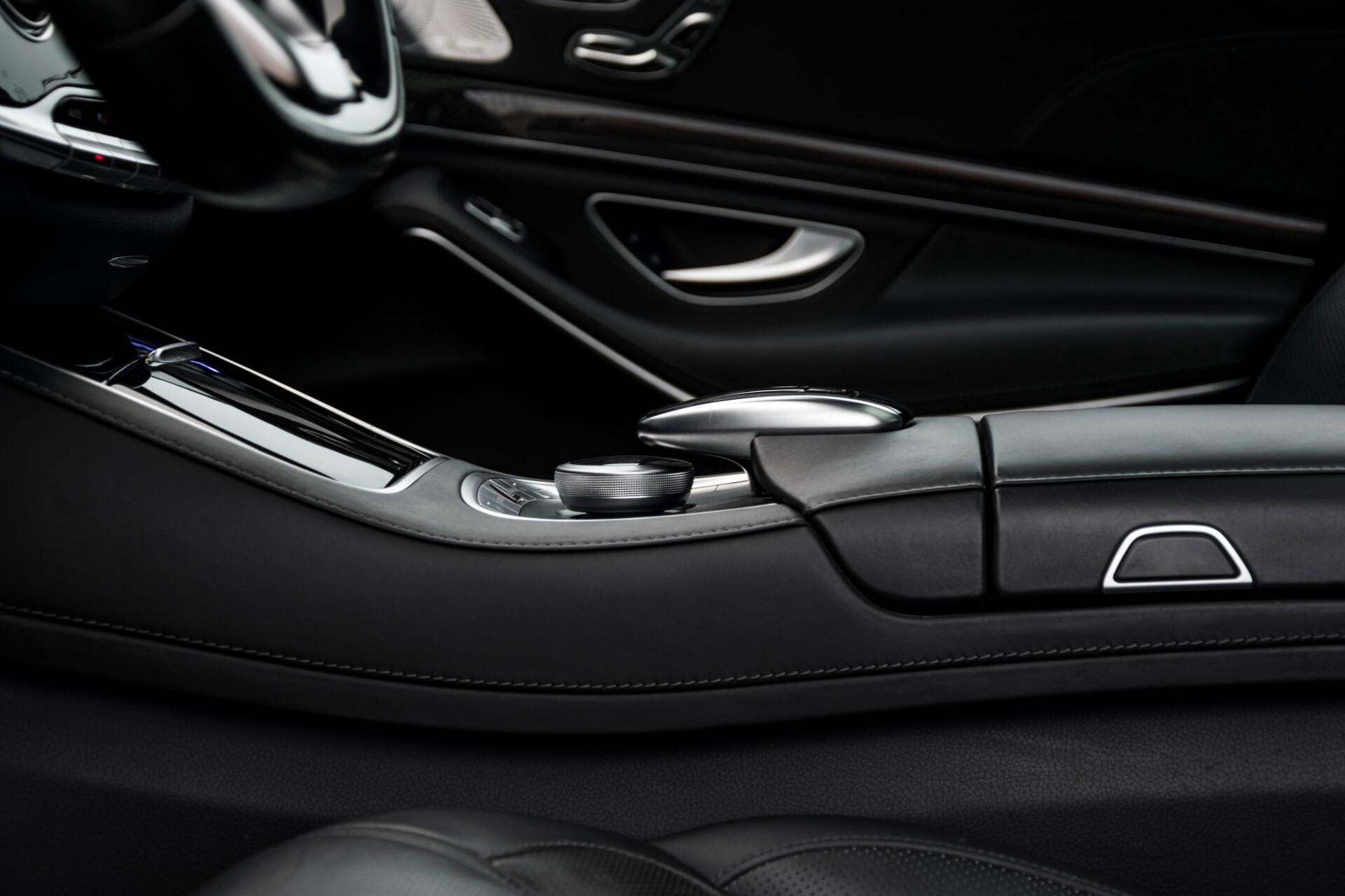 Mercedes-Benz S-Klasse 350 Bluetec Lang 4-M AMG Plus Carbon/Burmester 3D/Standkachel/4xMassage/Entertainment Aut7 Foto 46