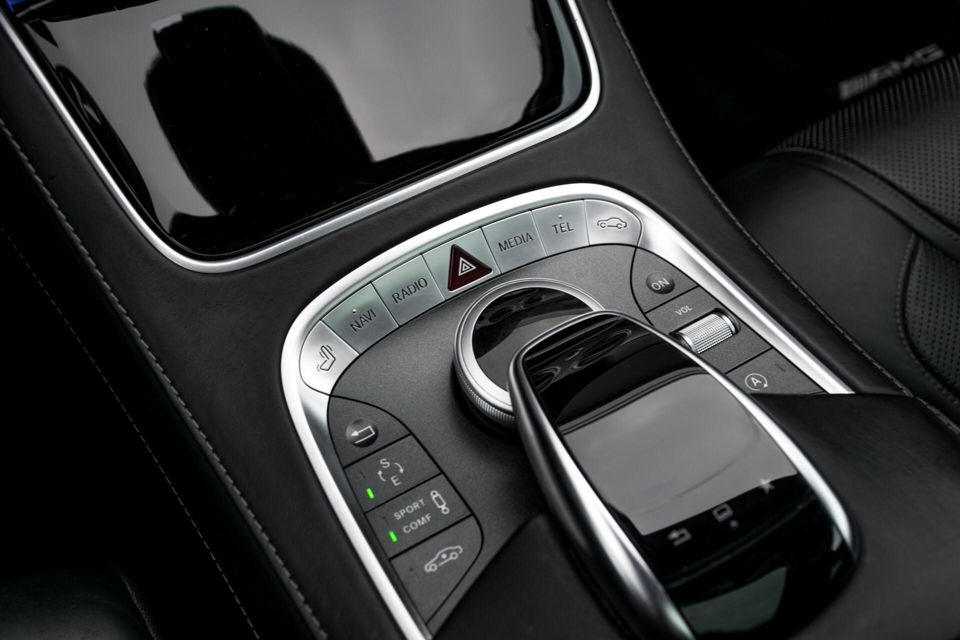 Mercedes-Benz S-Klasse 350 Bluetec Lang 4-M AMG Plus Carbon/Burmester 3D/Standkachel/4xMassage/Entertainment Aut7 Foto 55