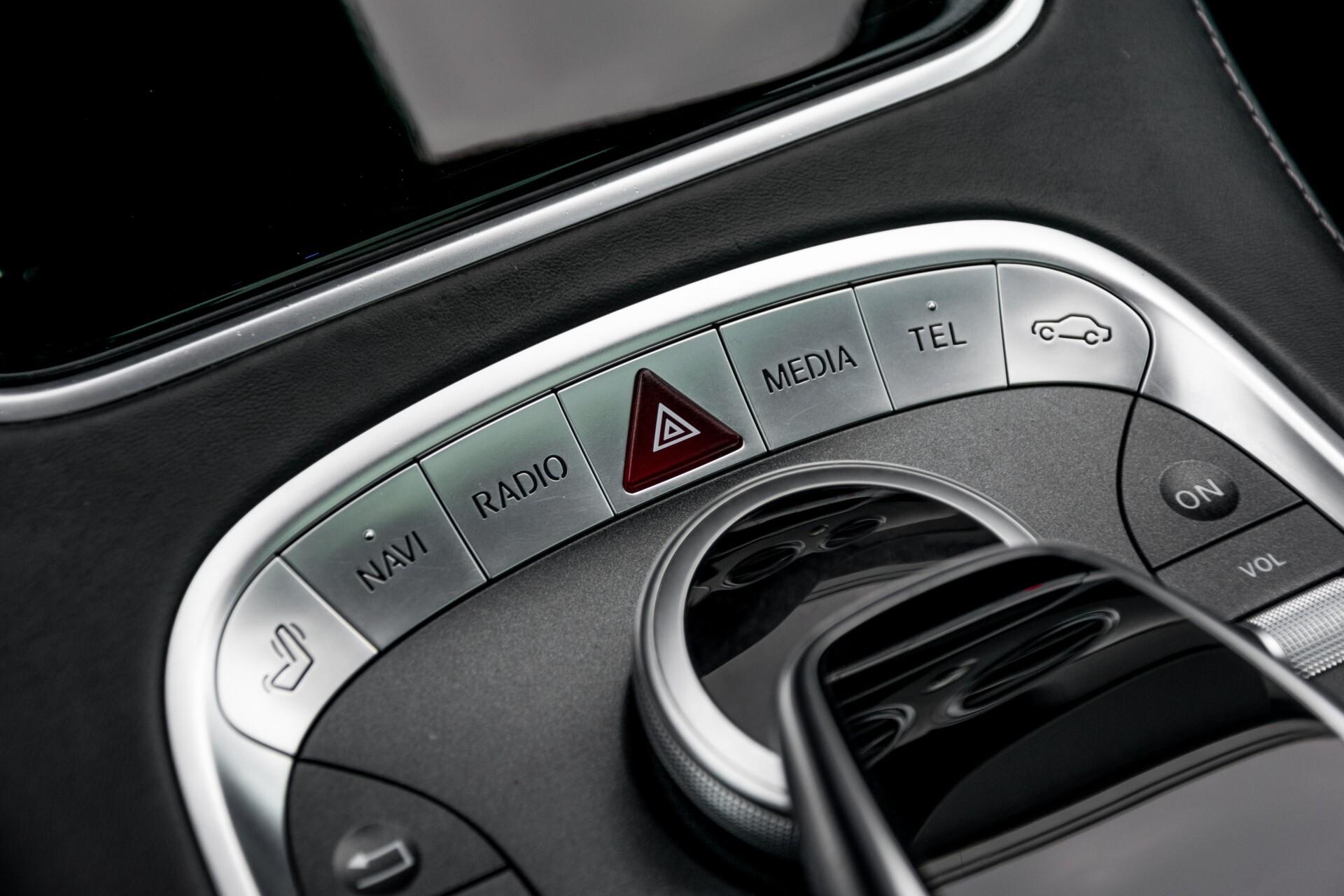 Mercedes-Benz S-Klasse 350 Bluetec Lang 4-M AMG Plus Carbon/Burmester 3D/Standkachel/4xMassage/Entertainment Aut7 Foto 56