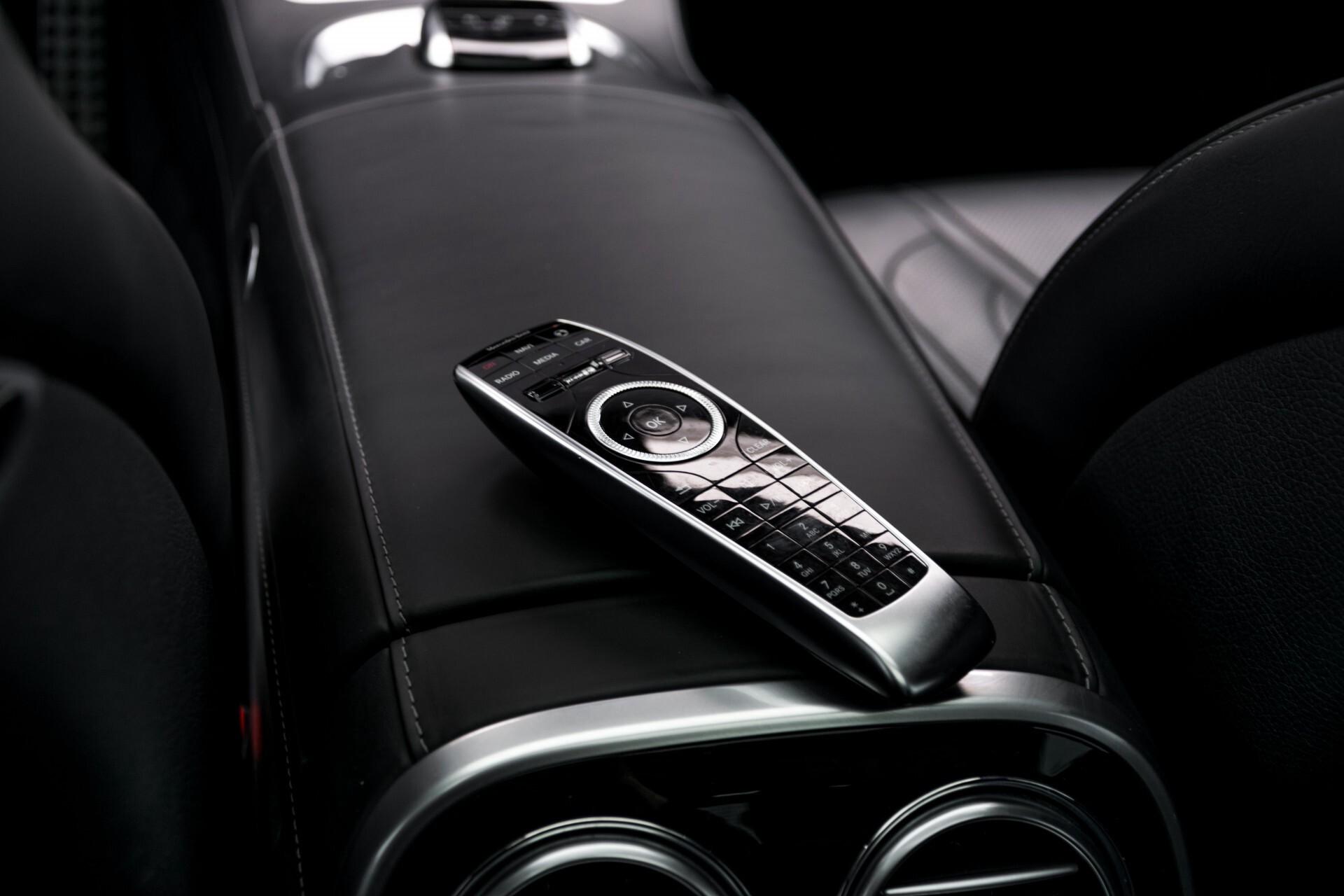Mercedes-Benz S-Klasse 350 Bluetec Lang 4-M AMG Plus Carbon/Burmester 3D/Standkachel/4xMassage/Entertainment Aut7 Foto 63
