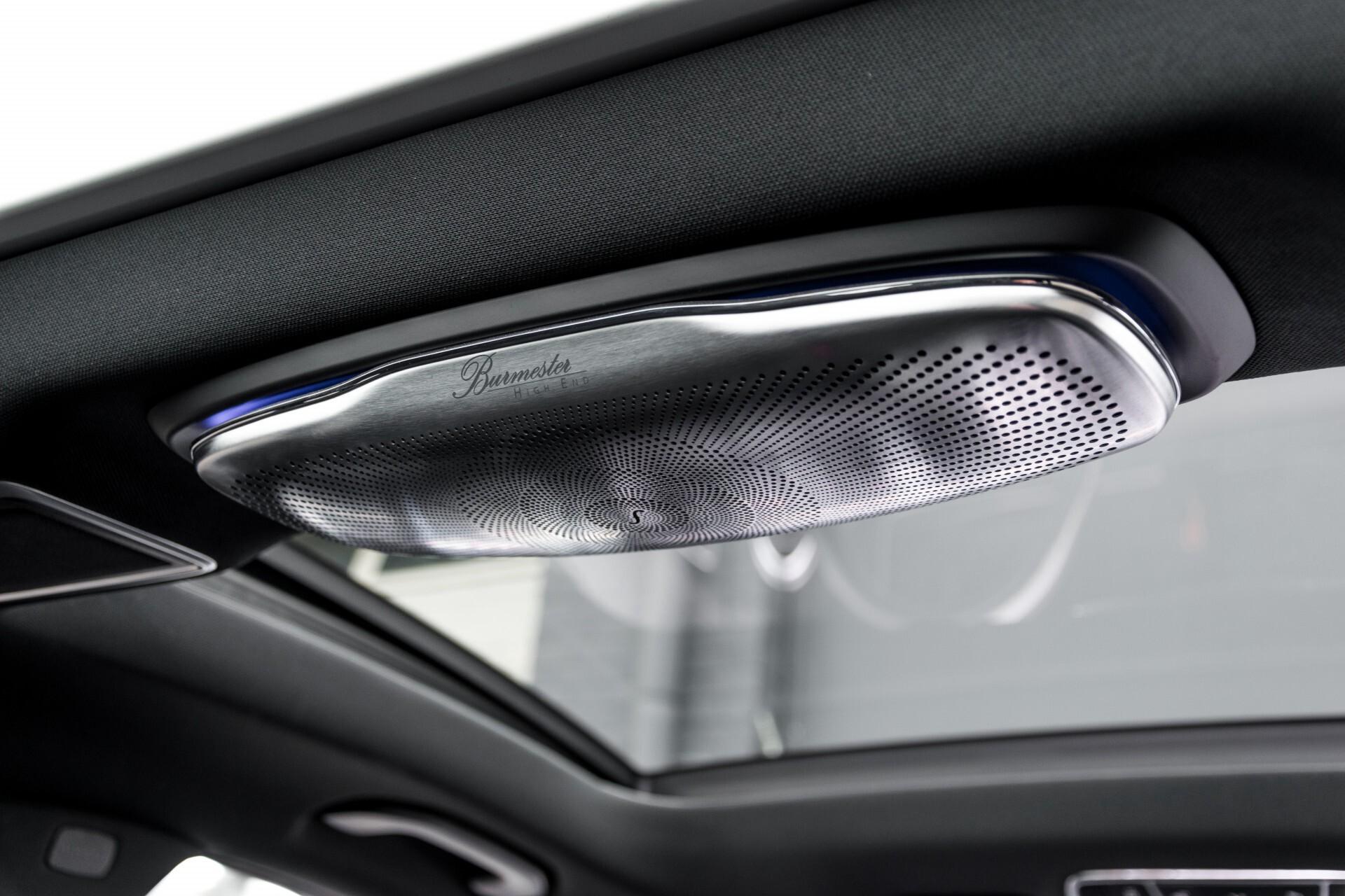 Mercedes-Benz S-Klasse 350 Bluetec Lang 4-M AMG Plus Carbon/Burmester 3D/Standkachel/4xMassage/Entertainment Aut7 Foto 66
