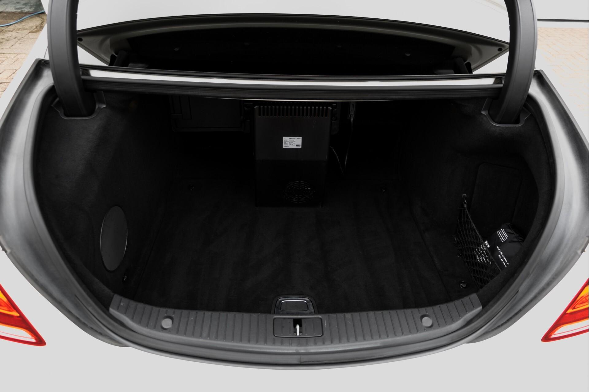 Mercedes-Benz S-Klasse 350 Bluetec Lang 4-M AMG Plus Carbon/Burmester 3D/Standkachel/4xMassage/Entertainment Aut7 Foto 72