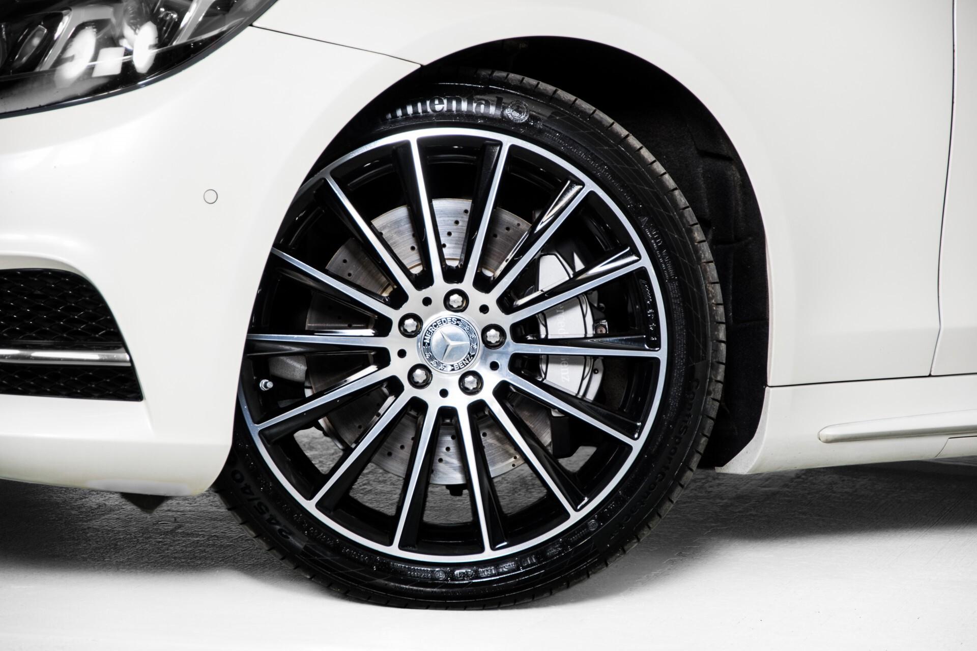 Mercedes-Benz S-Klasse 350 Bluetec Lang 4-M AMG Plus Carbon/Burmester 3D/Standkachel/4xMassage/Entertainment Aut7 Foto 76