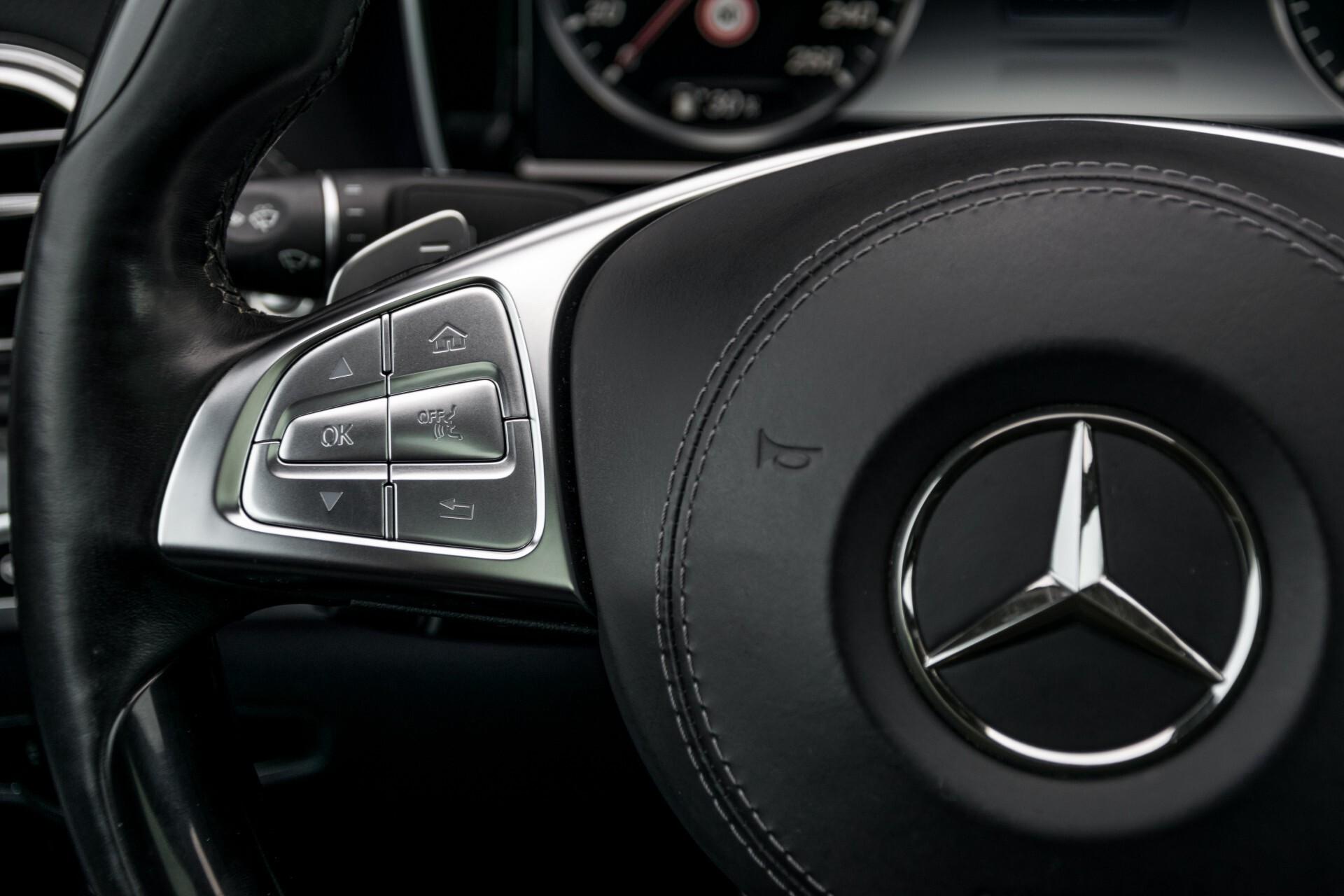 Mercedes-Benz S-Klasse 350 Bluetec Lang 4-M AMG Plus Carbon/Burmester 3D/Standkachel/4xMassage/Entertainment Aut7 Foto 9