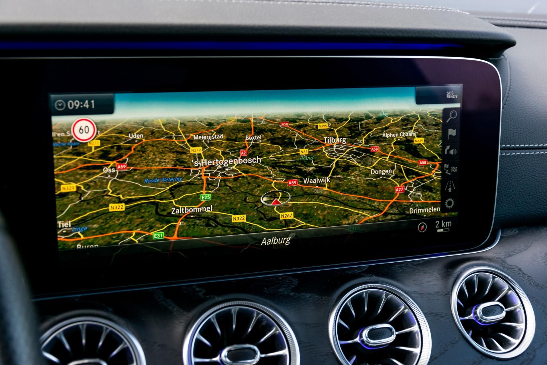 Mercedes-Benz E-Klasse Coupé 300 AMG Panorama/Rij-assist/Keyless/Massage/Memory/HUD/Standkachel/Night Aut9 Foto 18