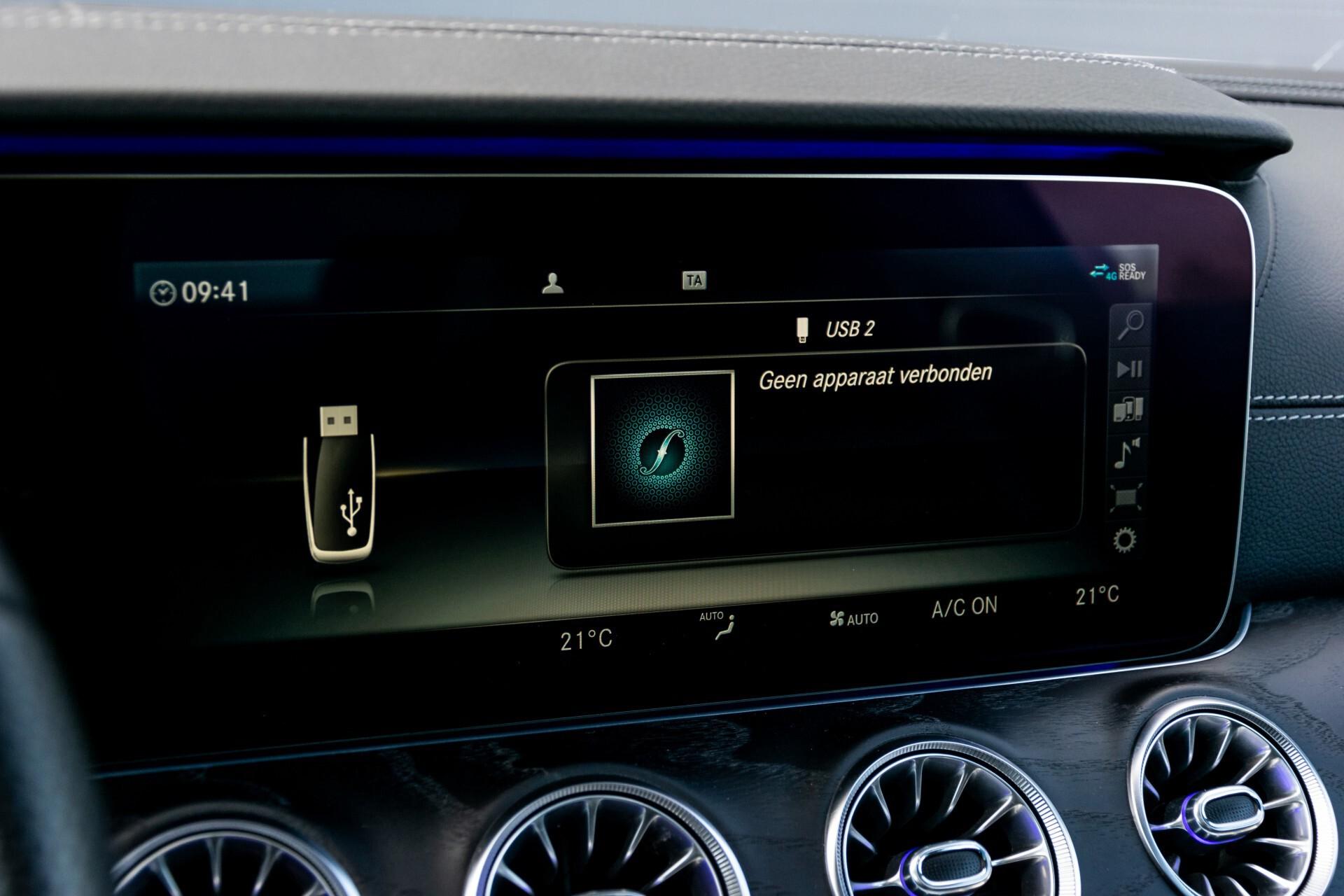 Mercedes-Benz E-Klasse Coupé 300 AMG Panorama/Rij-assist/Keyless/Massage/Memory/HUD/Standkachel/Night Aut9 Foto 23