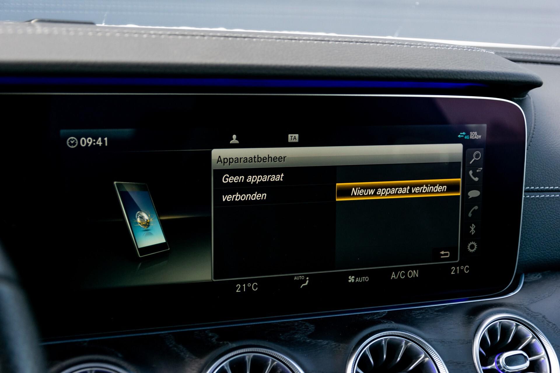 Mercedes-Benz E-Klasse Coupé 300 AMG Panorama/Rij-assist/Keyless/Massage/Memory/HUD/Standkachel/Night Aut9 Foto 25