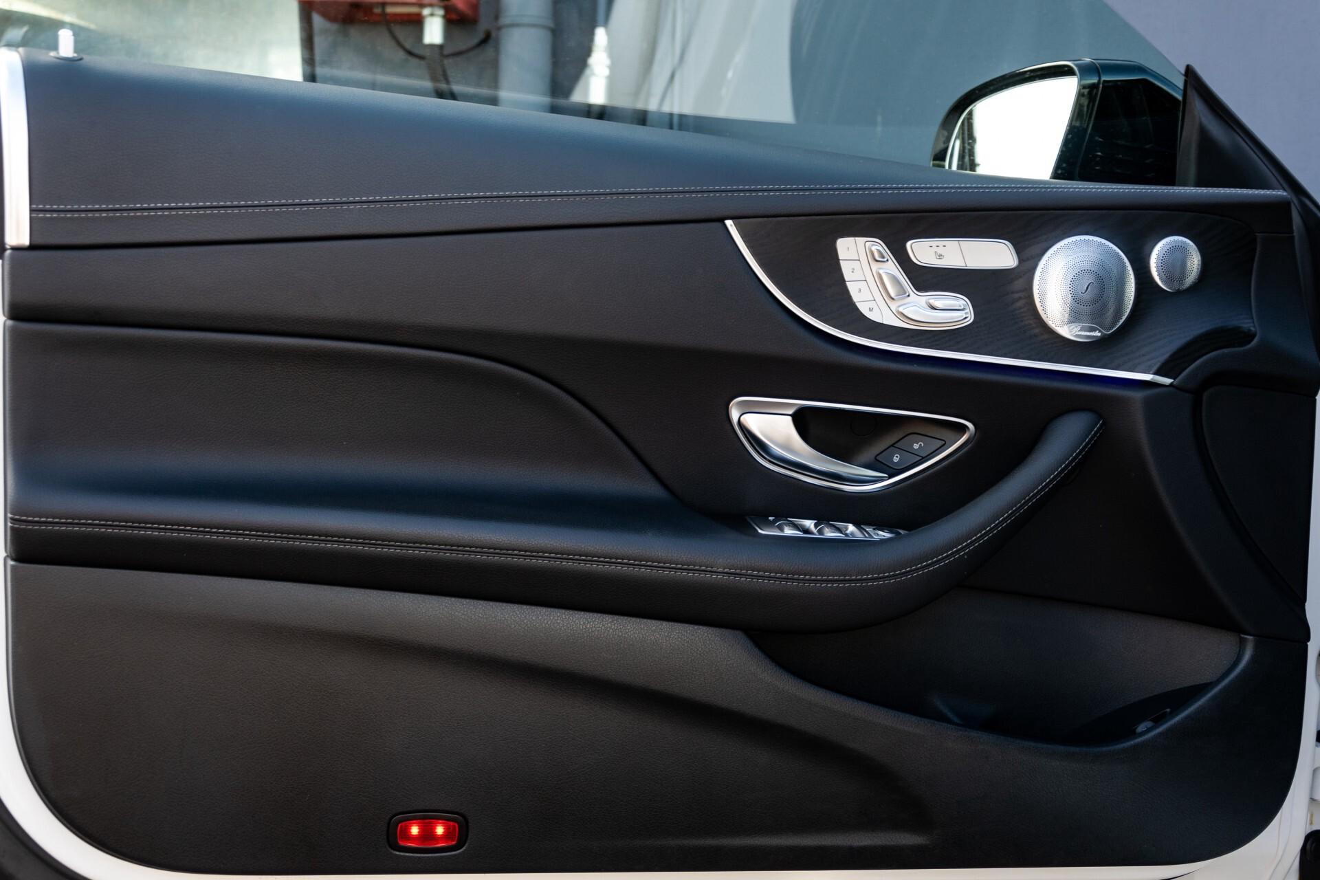 Mercedes-Benz E-Klasse Coupé 300 AMG Panorama/Rij-assist/Keyless/Massage/Memory/HUD/Standkachel/Night Aut9 Foto 30