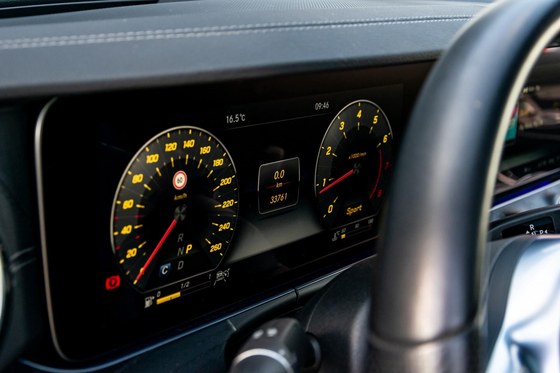 Mercedes-Benz E-Klasse Coupé 300 AMG Panorama/Rij-assist/Keyless/Massage/Memory/HUD/Standkachel/Night Aut9 Foto 40