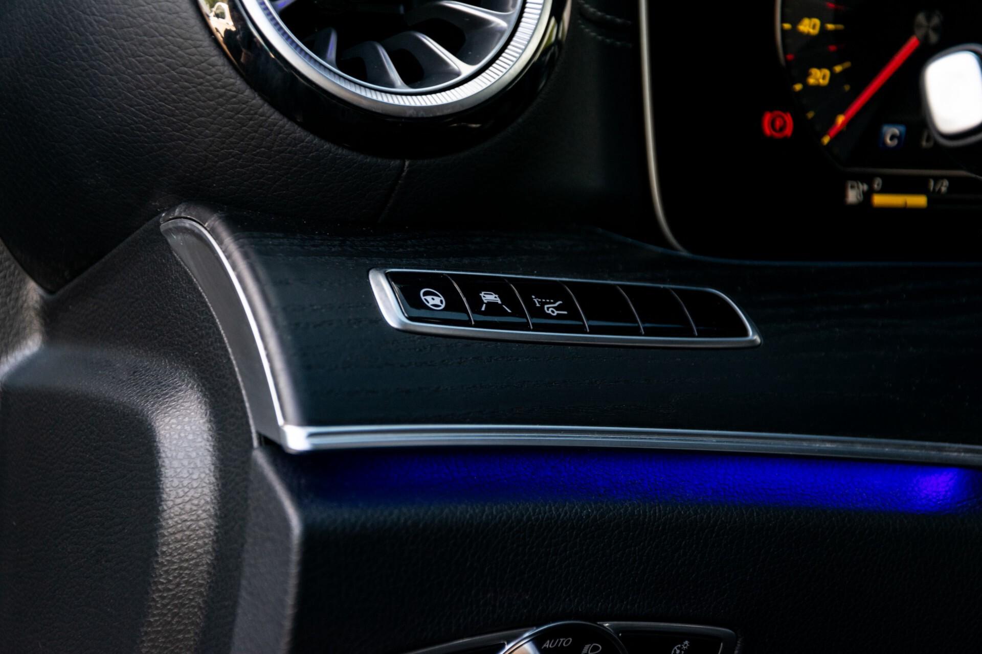 Mercedes-Benz E-Klasse Coupé 300 AMG Panorama/Rij-assist/Keyless/Massage/Memory/HUD/Standkachel/Night Aut9 Foto 42