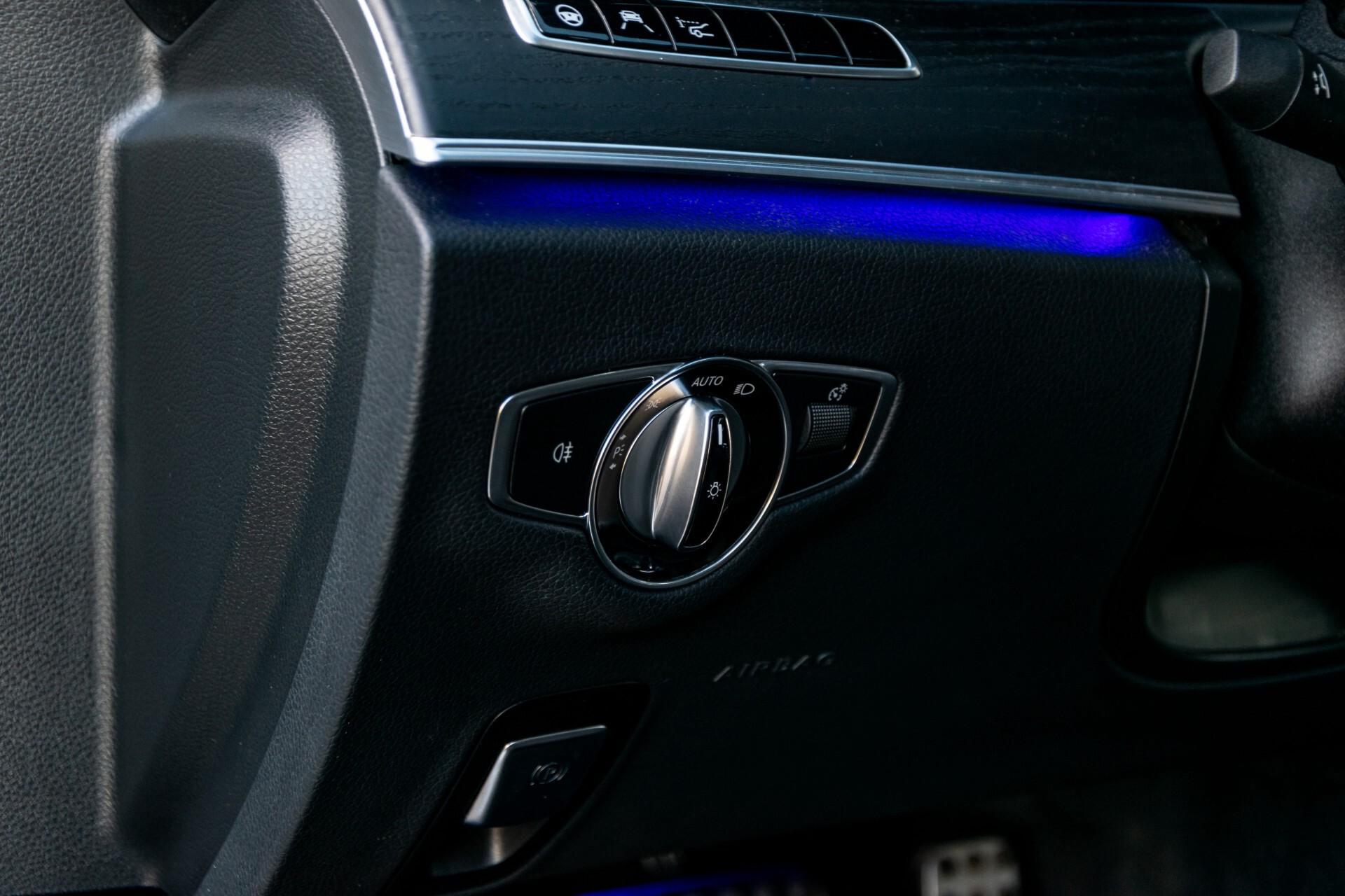 Mercedes-Benz E-Klasse Coupé 300 AMG Panorama/Rij-assist/Keyless/Massage/Memory/HUD/Standkachel/Night Aut9 Foto 44