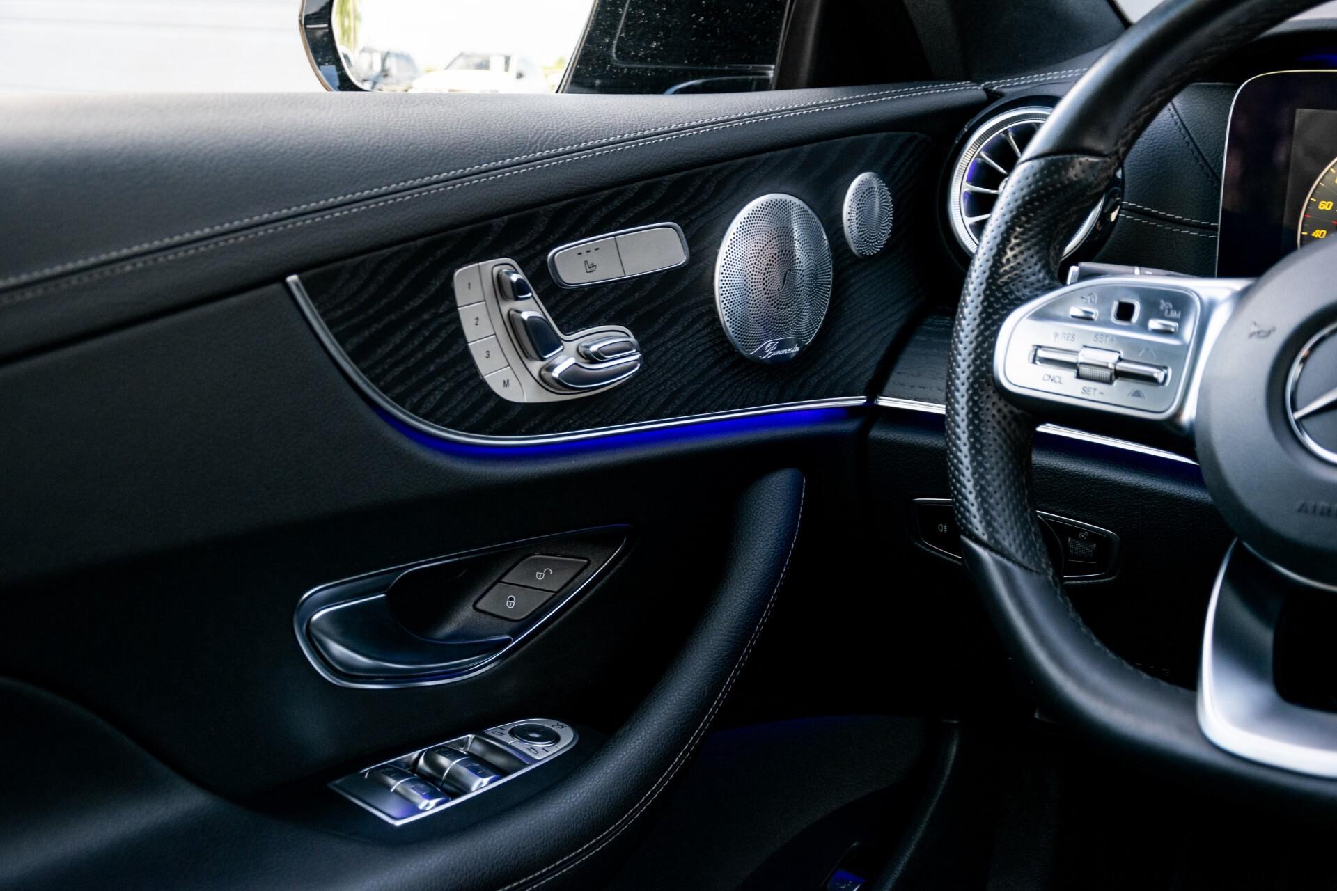 Mercedes-Benz E-Klasse Coupé 300 AMG Panorama/Rij-assist/Keyless/Massage/Memory/HUD/Standkachel/Night Aut9 Foto 46
