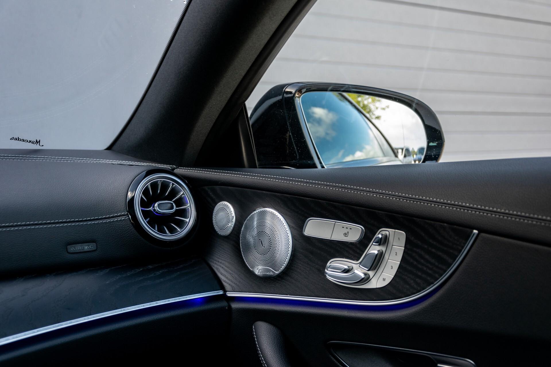 Mercedes-Benz E-Klasse Coupé 300 AMG Panorama/Rij-assist/Keyless/Massage/Memory/HUD/Standkachel/Night Aut9 Foto 48