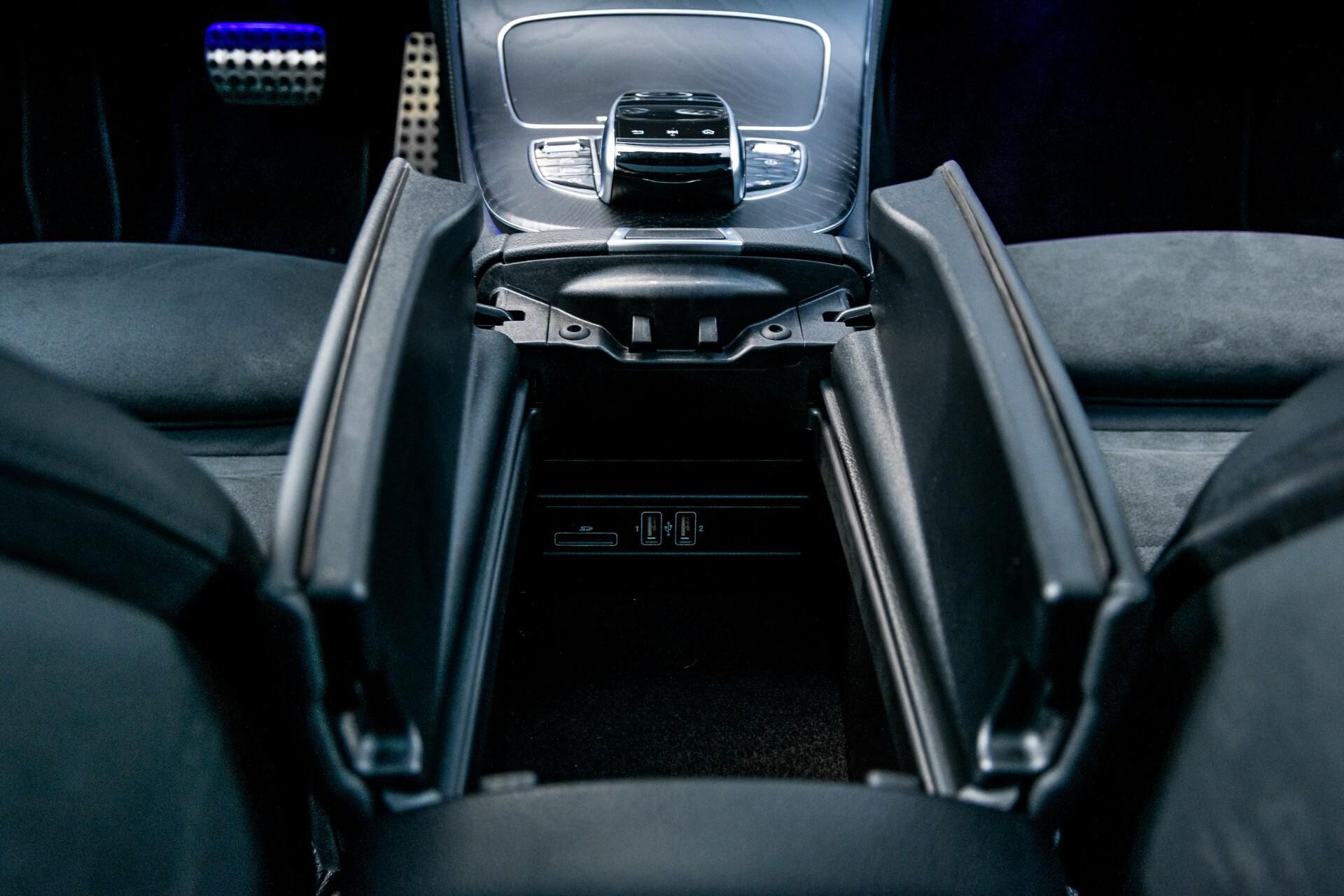 Mercedes-Benz E-Klasse Coupé 300 AMG Panorama/Rij-assist/Keyless/Massage/Memory/HUD/Standkachel/Night Aut9 Foto 52